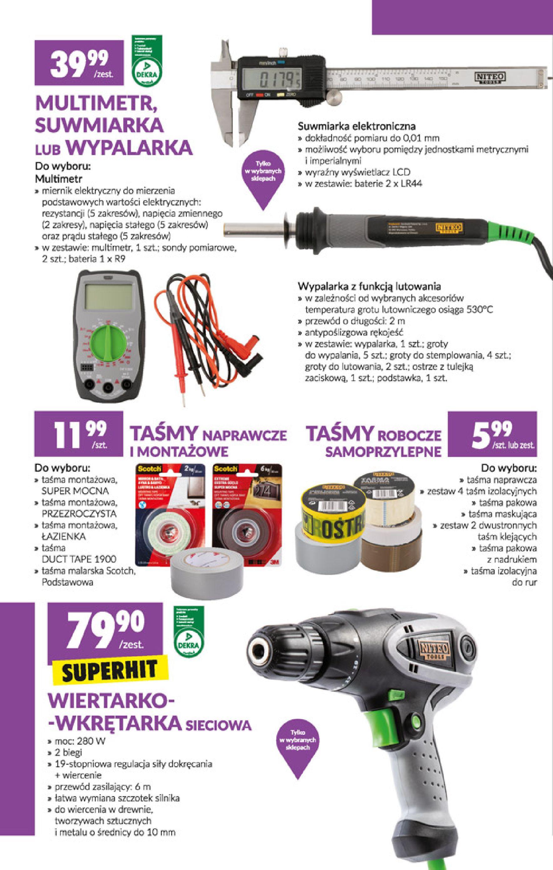Gazetka Biedronka - Okazje tygodnia-13.10.2019-30.10.2019-page-