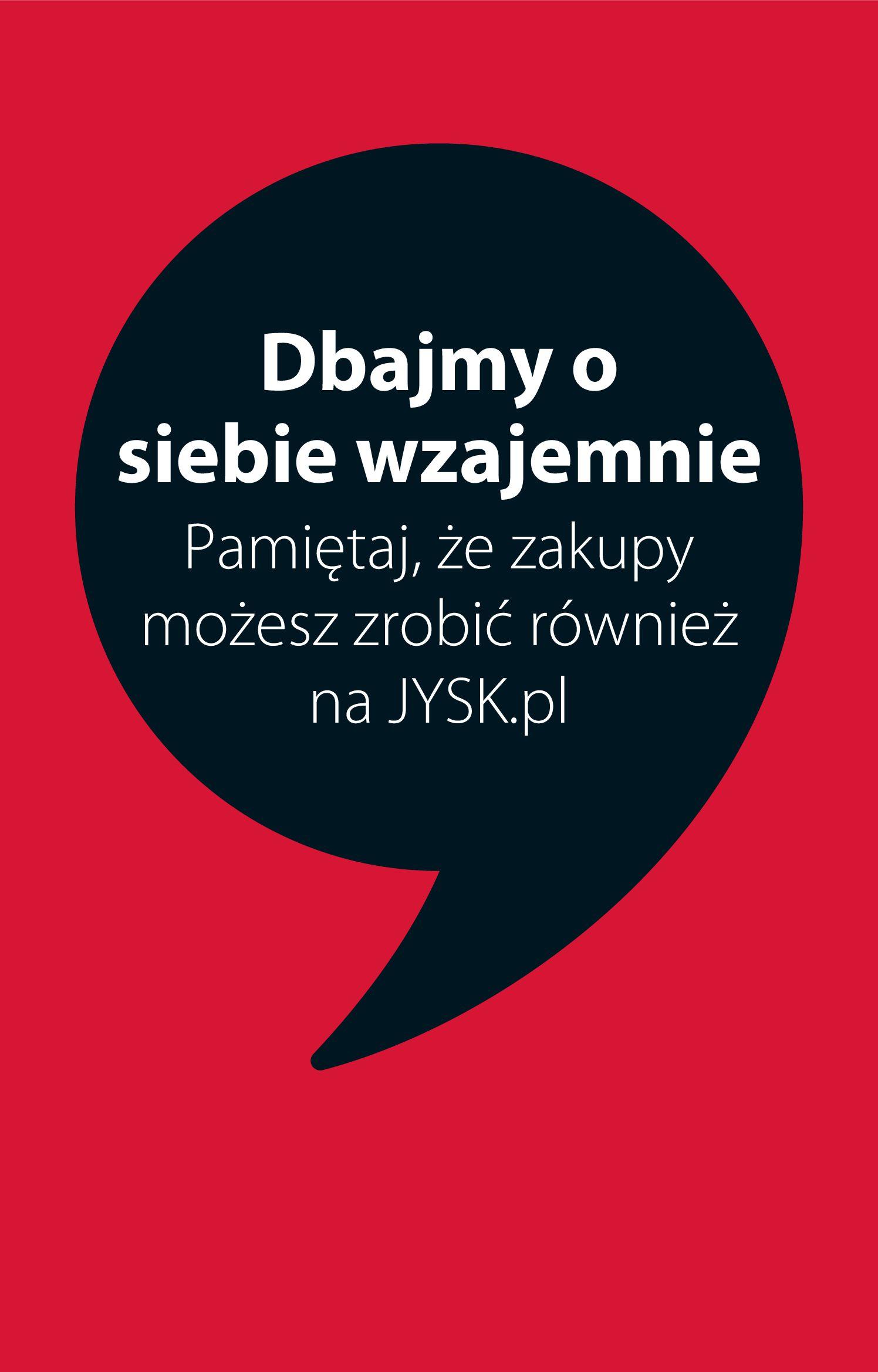 Gazetka Jysk: Gazetka Jysk 2021-07-21 page-1