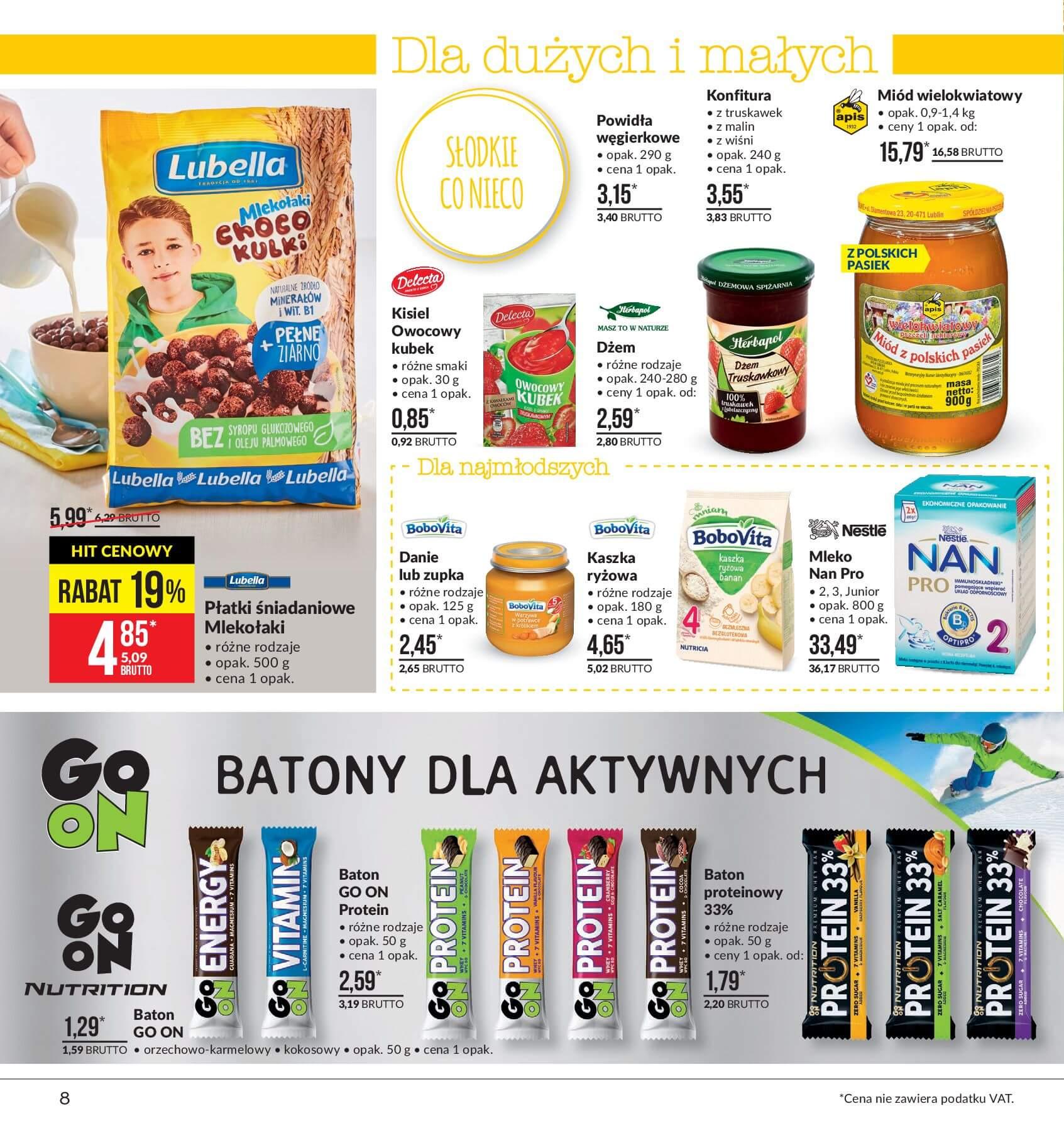 Gazetka Makro - Artykuły spożywcze-11.02.2019-25.02.2019-page-