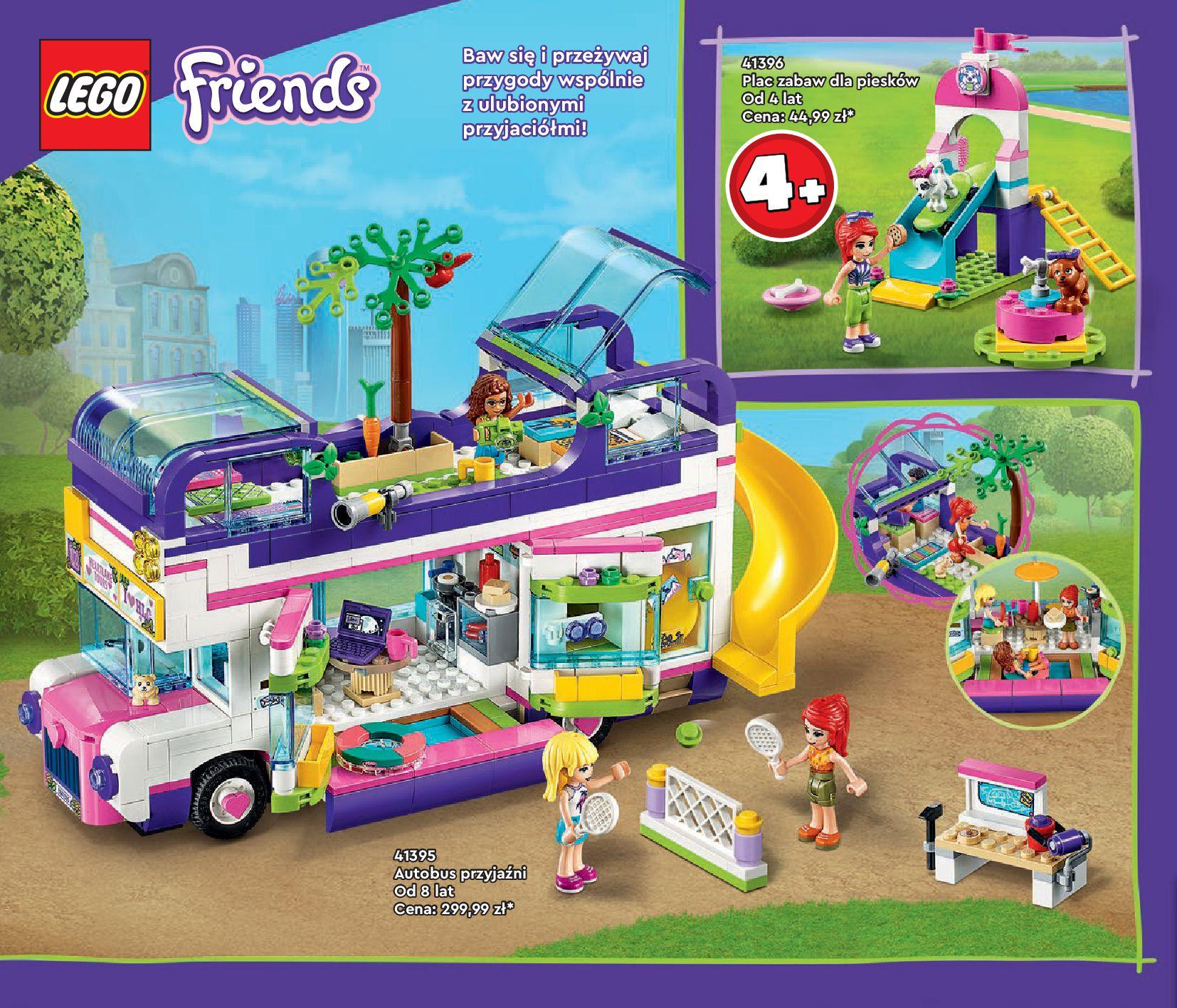 Gazetka LEGO: Katalog LEGO STYCZEŃ-MAJ 2021 2021-01-01 page-42