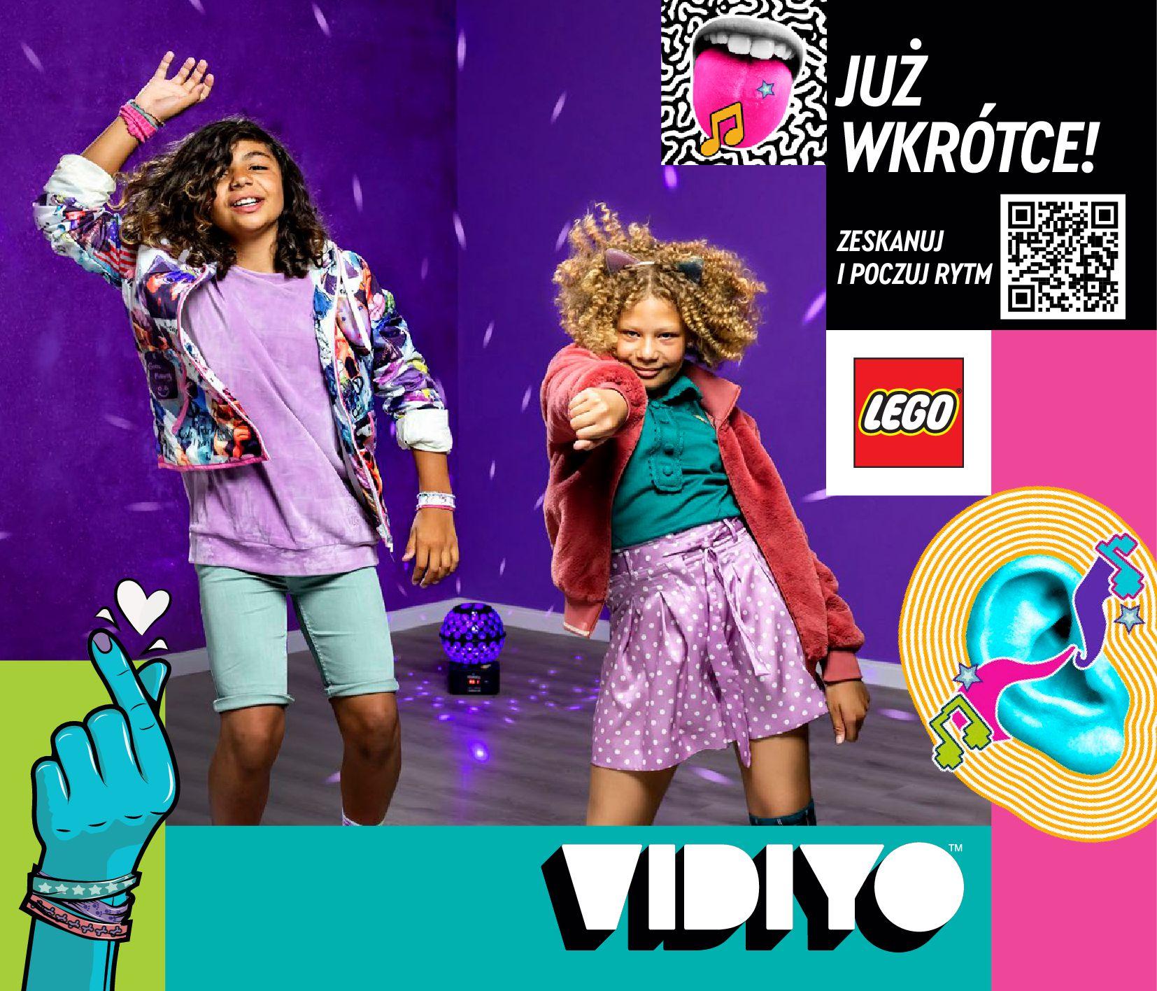 Gazetka LEGO: Katalog LEGO STYCZEŃ-MAJ 2021 2021-01-01 page-45