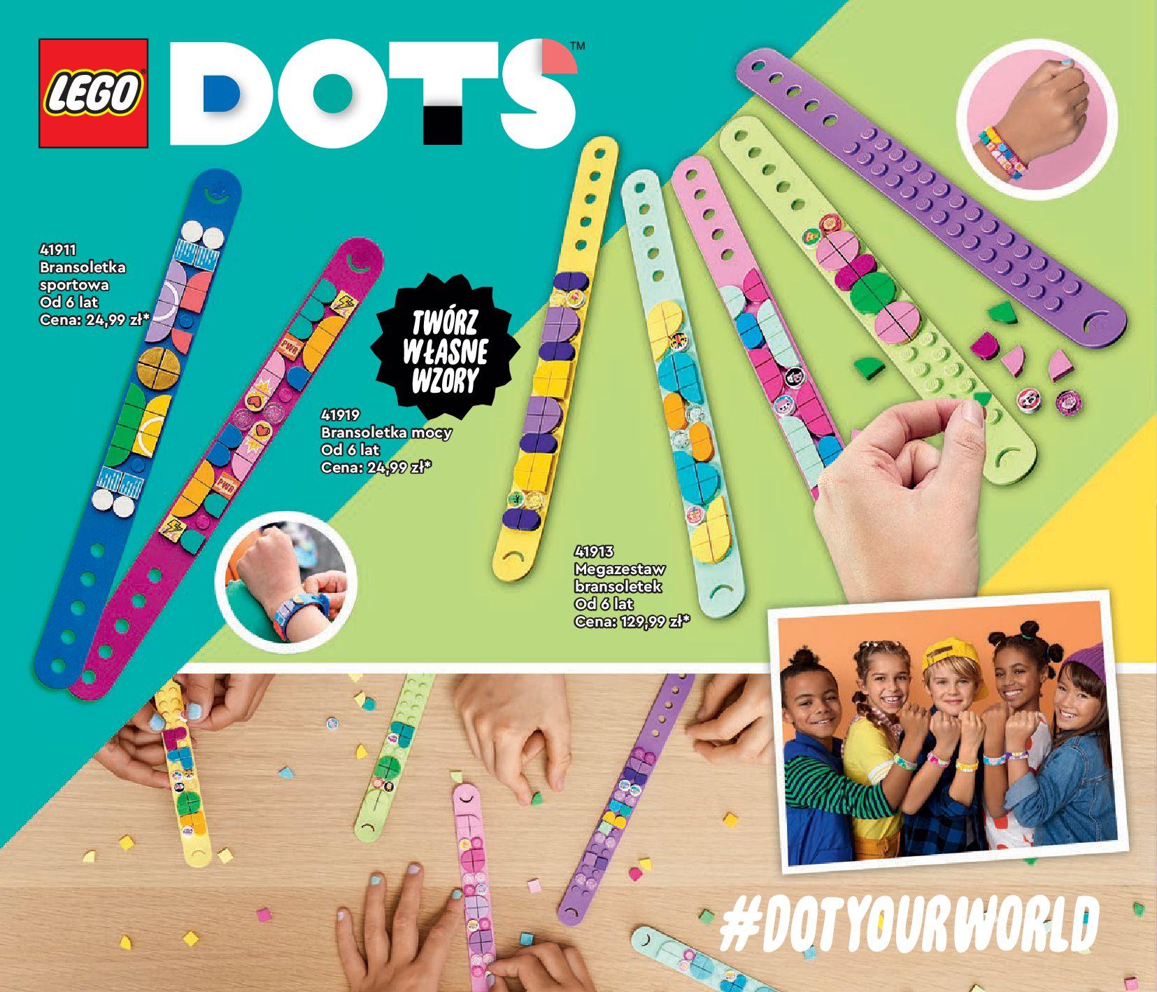 Gazetka LEGO: Katalog LEGO STYCZEŃ-MAJ 2021 2021-01-01 page-48