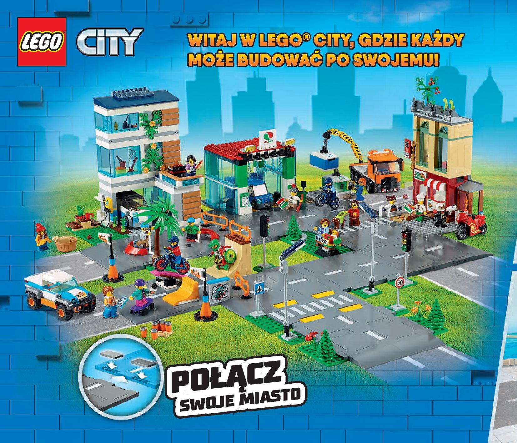 Gazetka LEGO: Katalog LEGO STYCZEŃ-MAJ 2021 2021-01-01 page-52