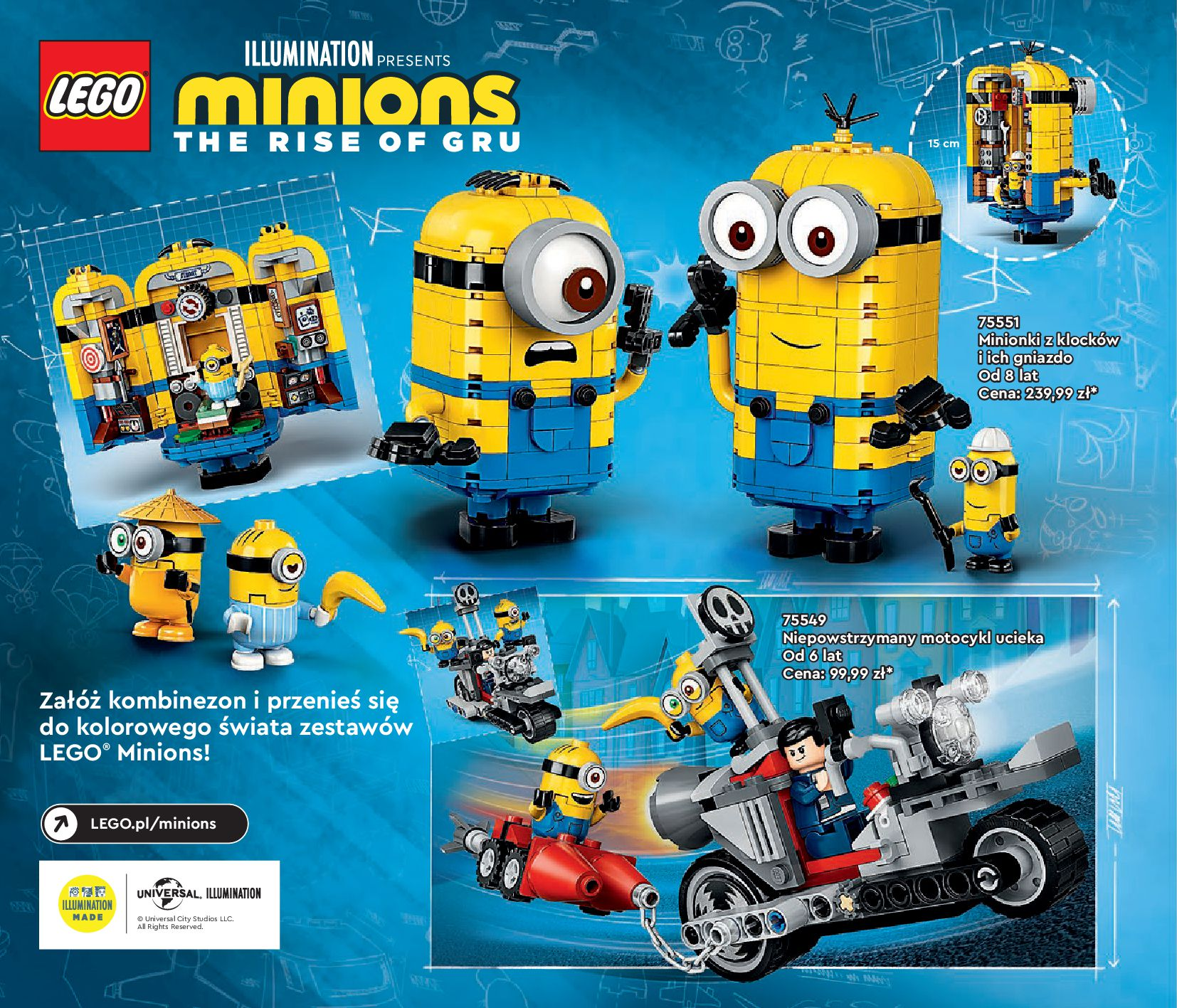 Gazetka LEGO: Katalog LEGO STYCZEŃ-MAJ 2021 2021-01-01 page-66