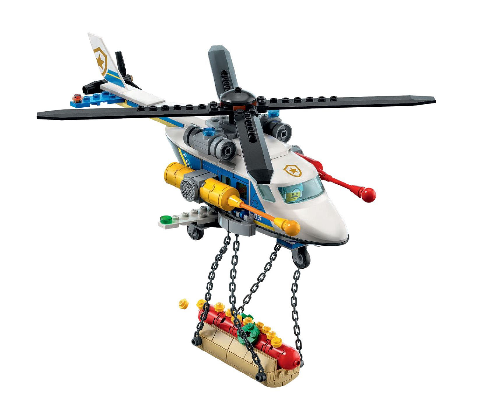 Gazetka LEGO: Katalog LEGO STYCZEŃ-MAJ 2021 2021-01-01 page-68