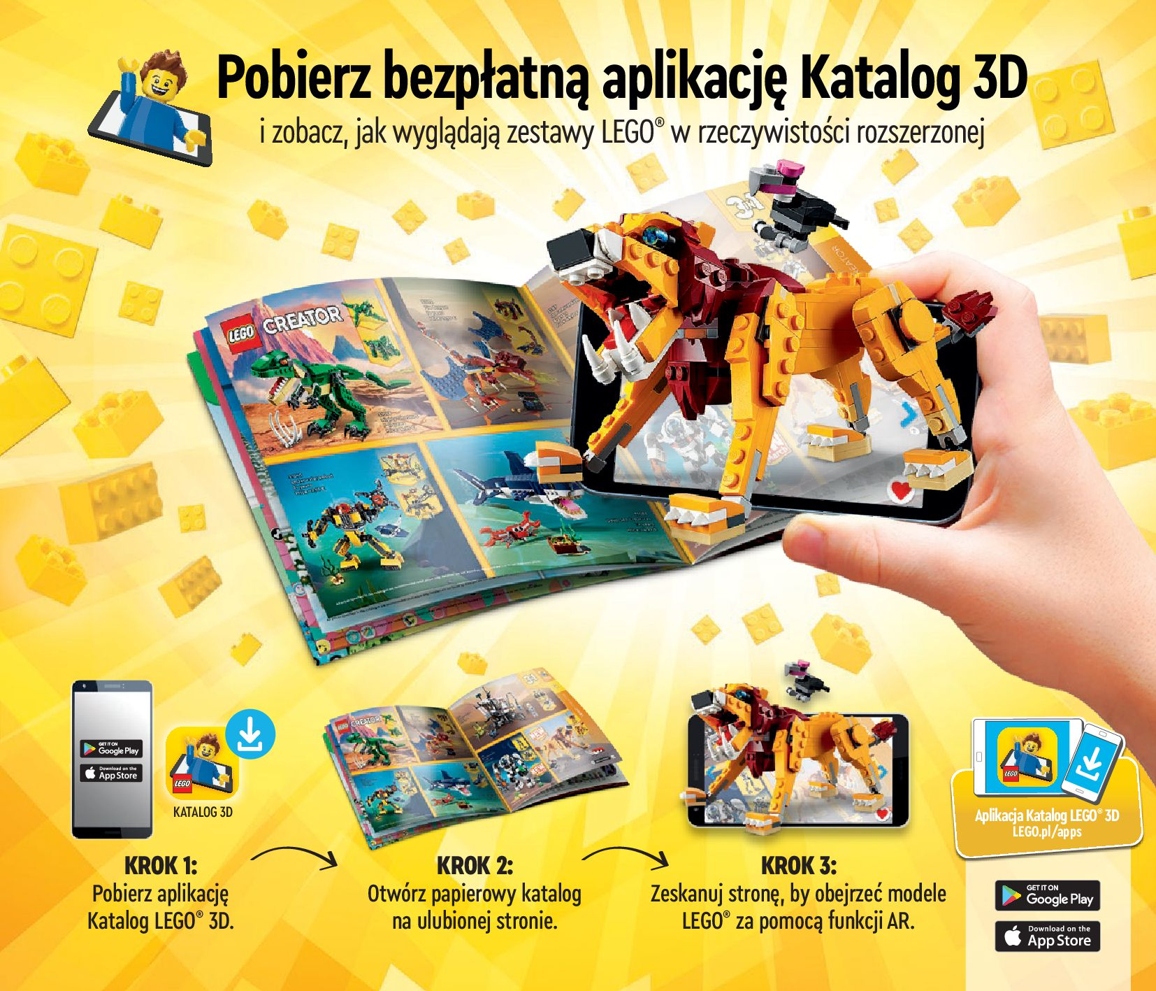 Gazetka LEGO: Katalog LEGO STYCZEŃ-MAJ 2021 2021-01-01 page-77