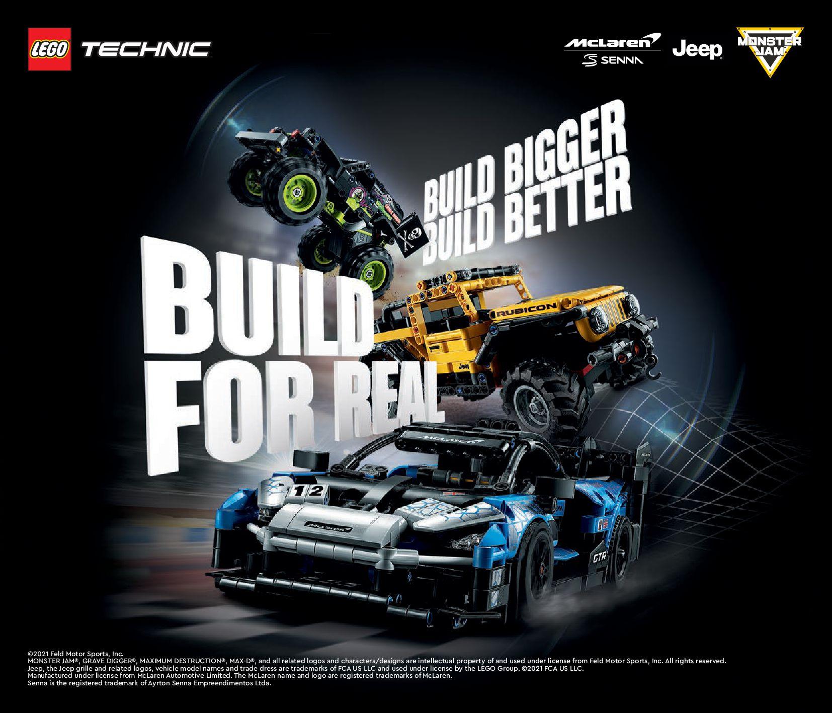 Gazetka LEGO: Katalog LEGO STYCZEŃ-MAJ 2021 2021-01-01 page-82