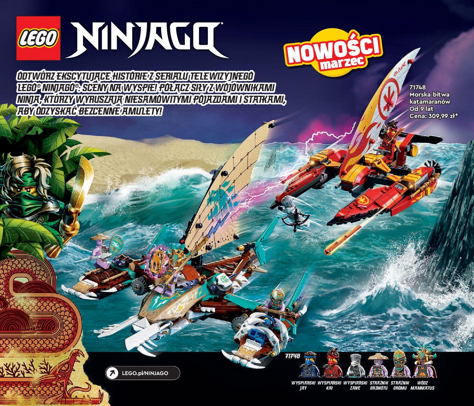 Gazetka LEGO: Katalog LEGO STYCZEŃ-MAJ 2021 2021-01-01 page-90