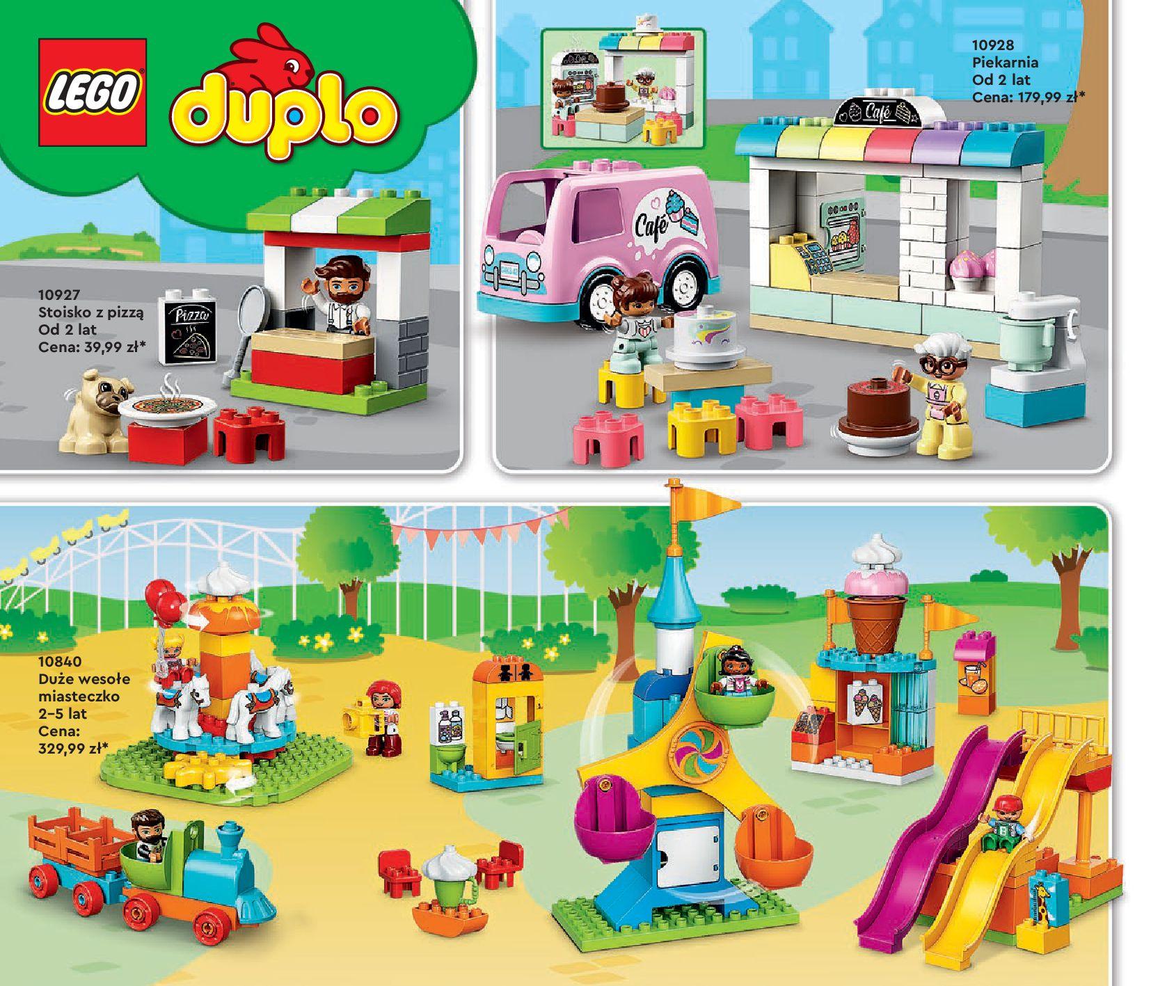 Gazetka LEGO: Katalog LEGO STYCZEŃ-MAJ 2021 2021-01-01 page-10