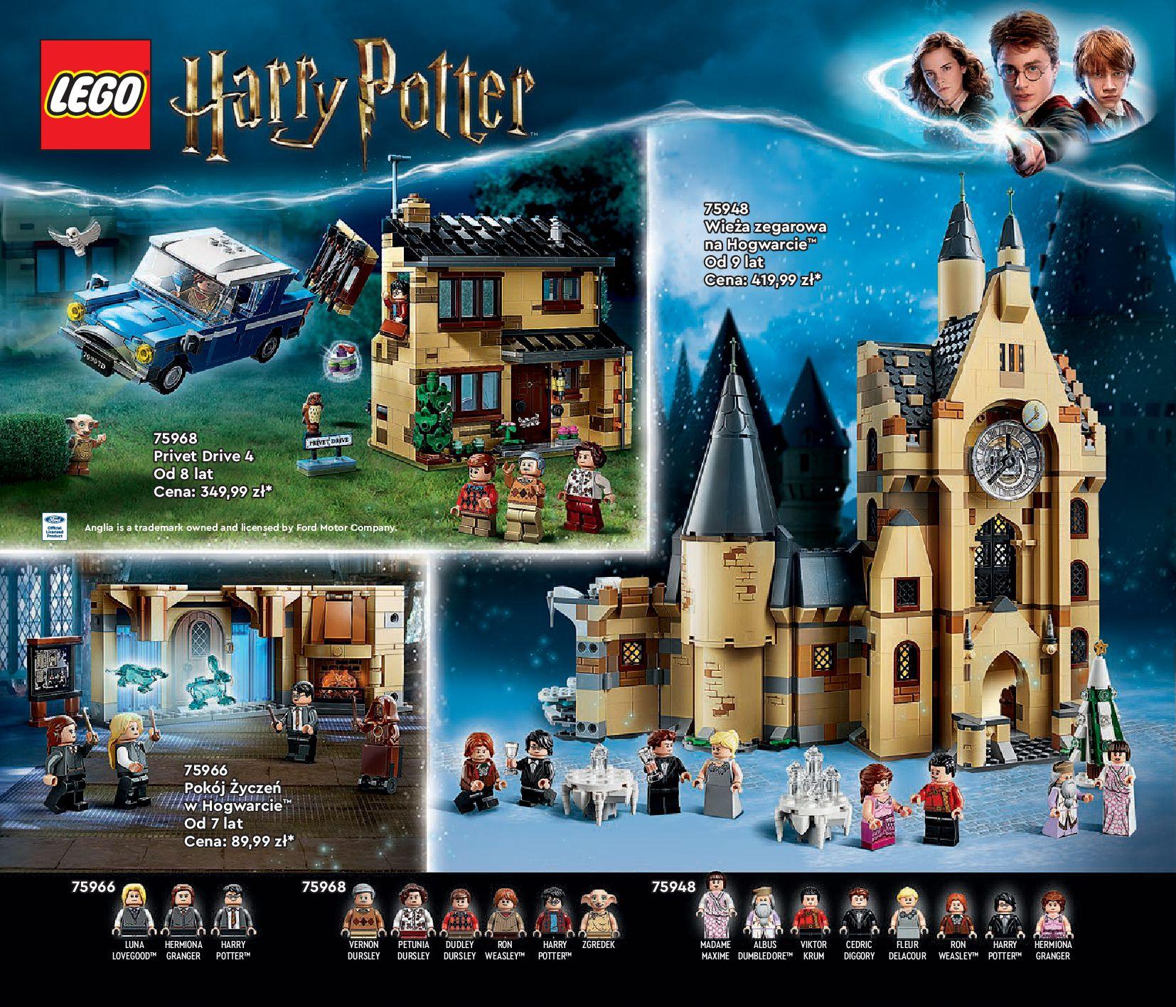 Gazetka LEGO: Katalog LEGO STYCZEŃ-MAJ 2021 2021-01-01 page-102