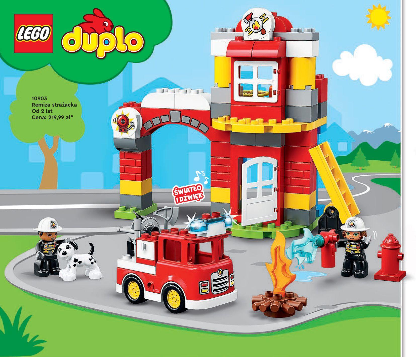 Gazetka LEGO: Katalog LEGO STYCZEŃ-MAJ 2021 2021-01-01 page-12