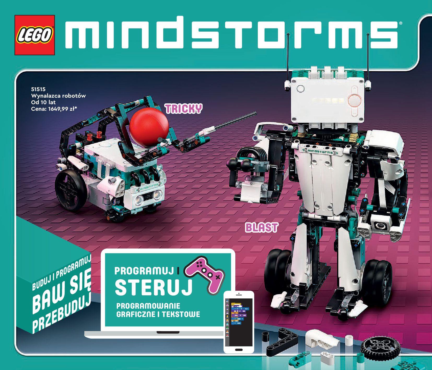 Gazetka LEGO: Katalog LEGO STYCZEŃ-MAJ 2021 2021-01-01 page-118