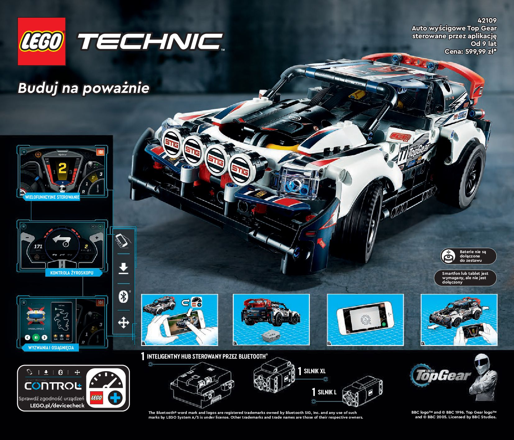 Gazetka LEGO: Katalog LEGO STYCZEŃ-MAJ 2021 2021-01-01 page-124