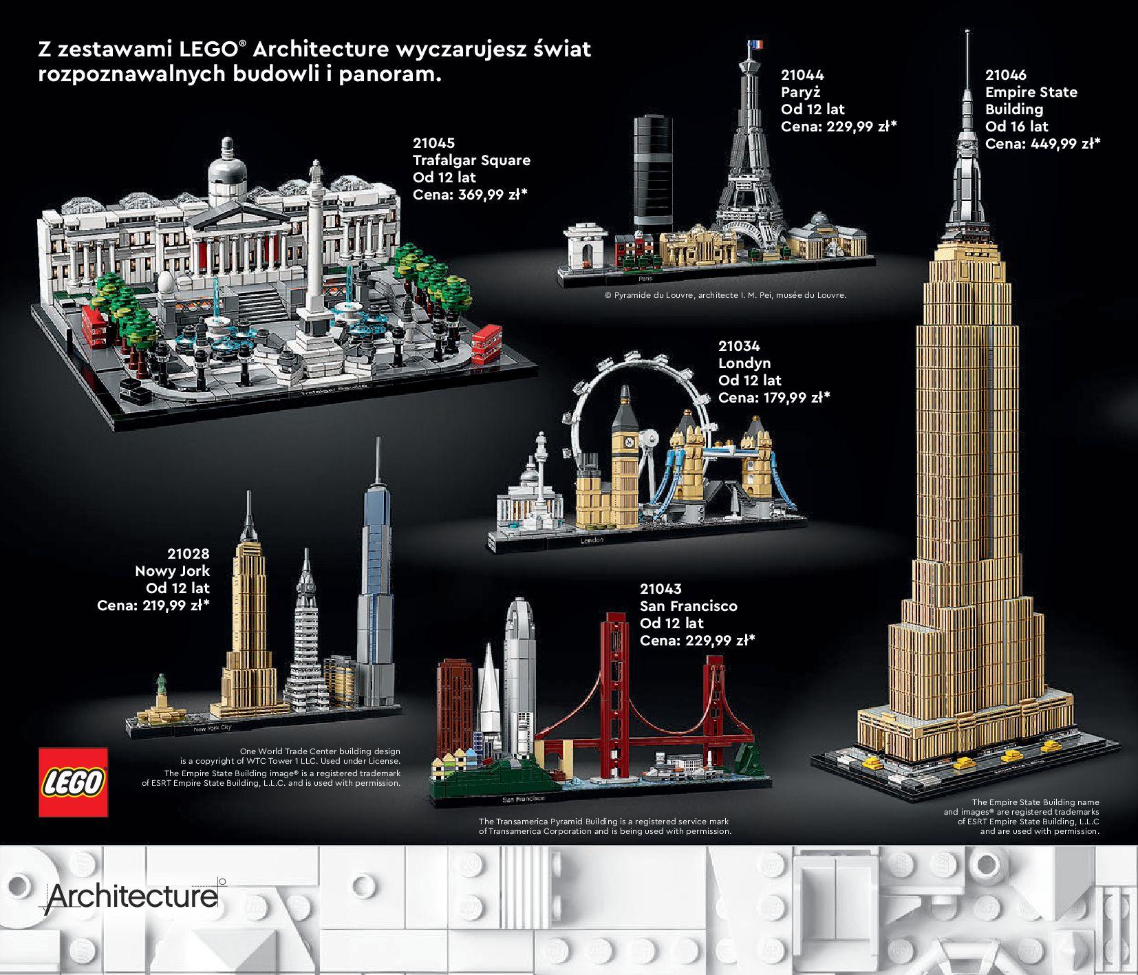 Gazetka LEGO: Katalog LEGO STYCZEŃ-MAJ 2021 2021-01-01 page-138