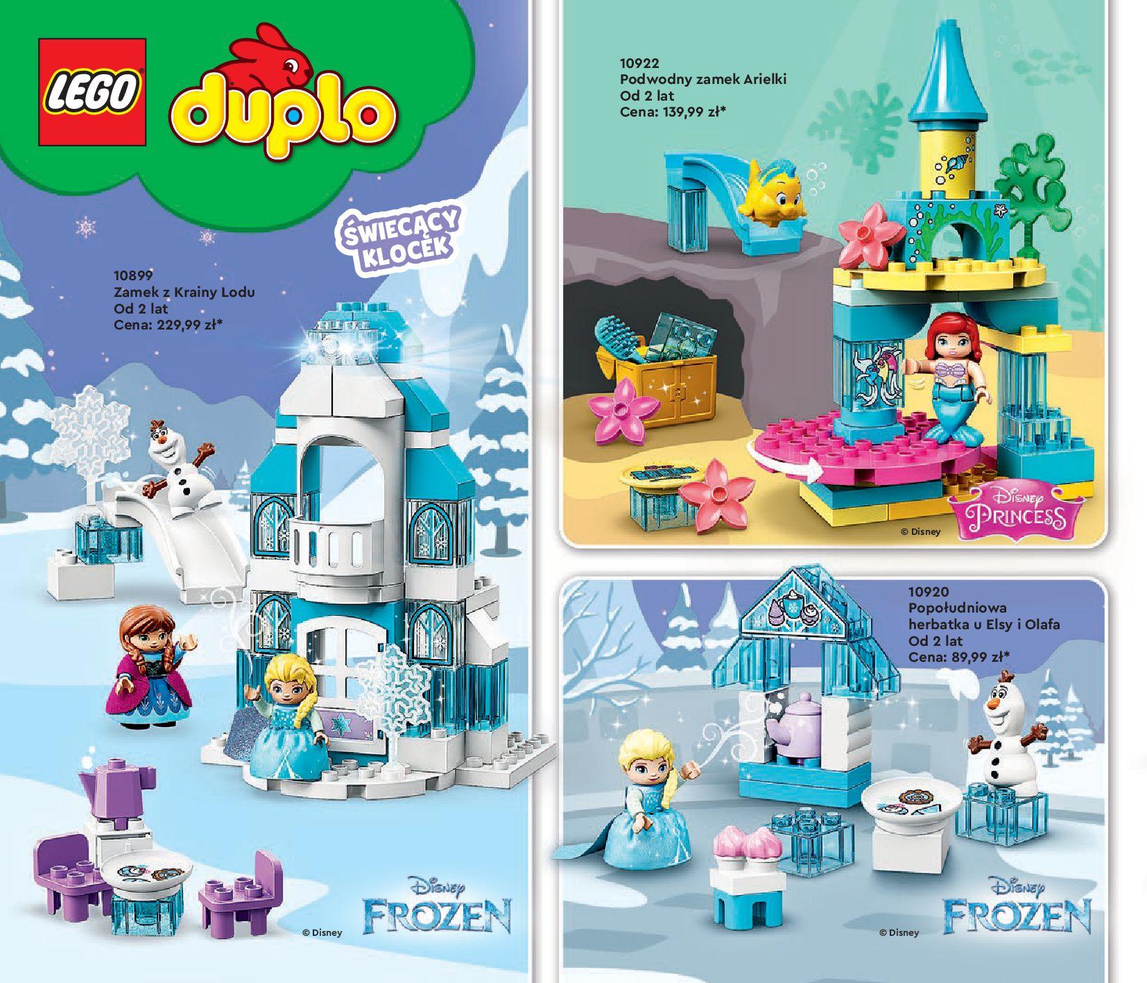 Gazetka LEGO: Katalog LEGO STYCZEŃ-MAJ 2021 2021-01-01 page-16