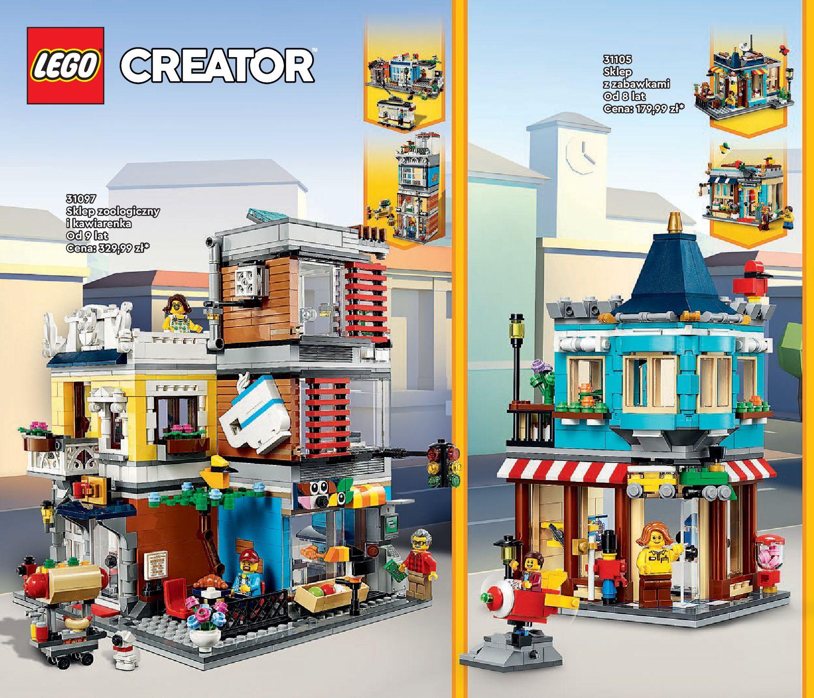 Gazetka LEGO: Katalog LEGO STYCZEŃ-MAJ 2021 2021-01-01 page-26