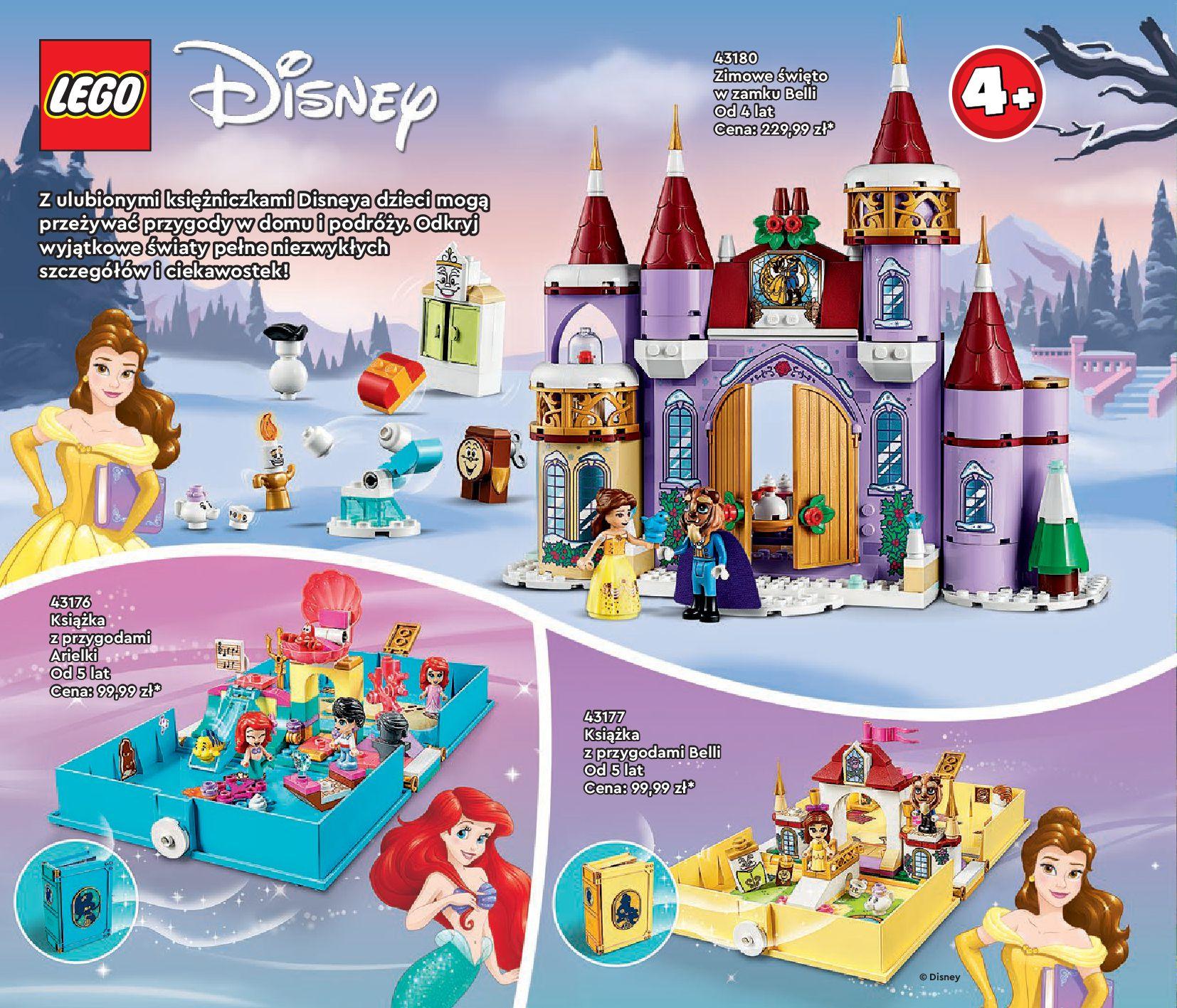 Gazetka LEGO: Katalog LEGO STYCZEŃ-MAJ 2021 2021-01-01 page-28