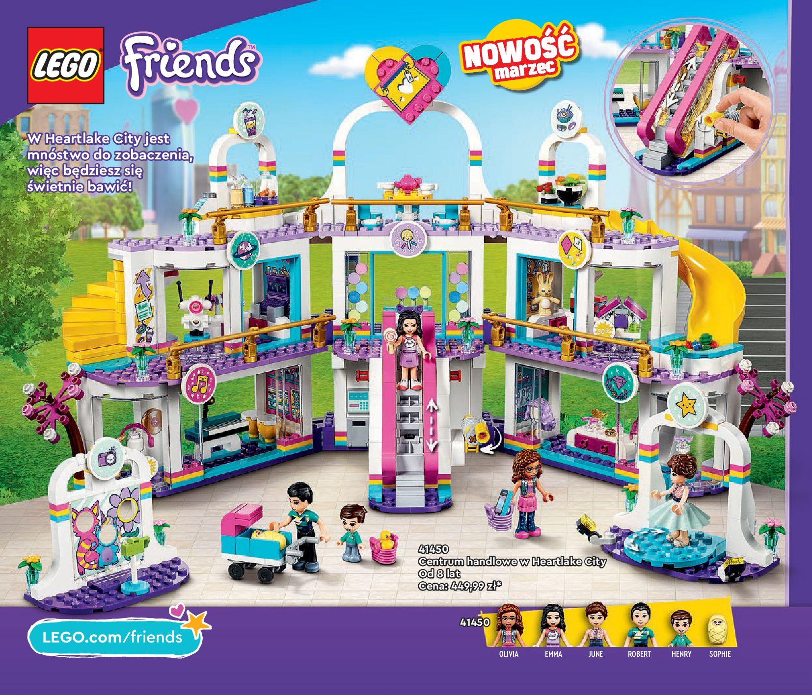 Gazetka LEGO: Katalog LEGO STYCZEŃ-MAJ 2021 2021-01-01 page-34