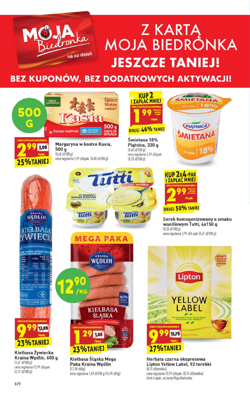 Gazetka Biedronka - Od poniedziałku-01.12.2019-07.12.2019-page-8