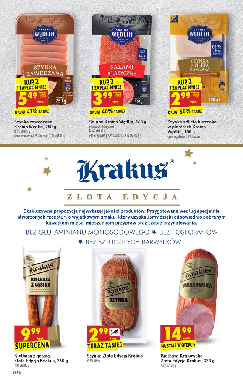 Gazetka Biedronka - Od poniedziałku-01.12.2019-07.12.2019-page-26