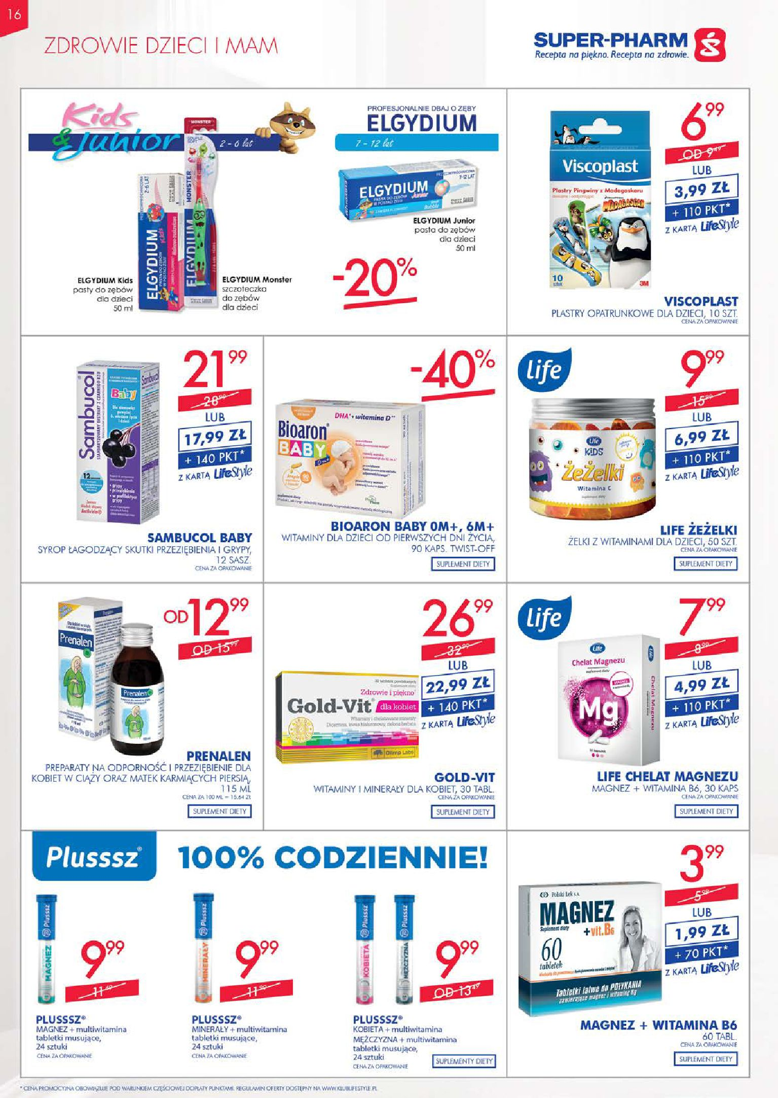 Gazetka Super-Pharm - WIELKA URODZINOWA PROMOCJA!-08.05.2019-22.05.2019-page-