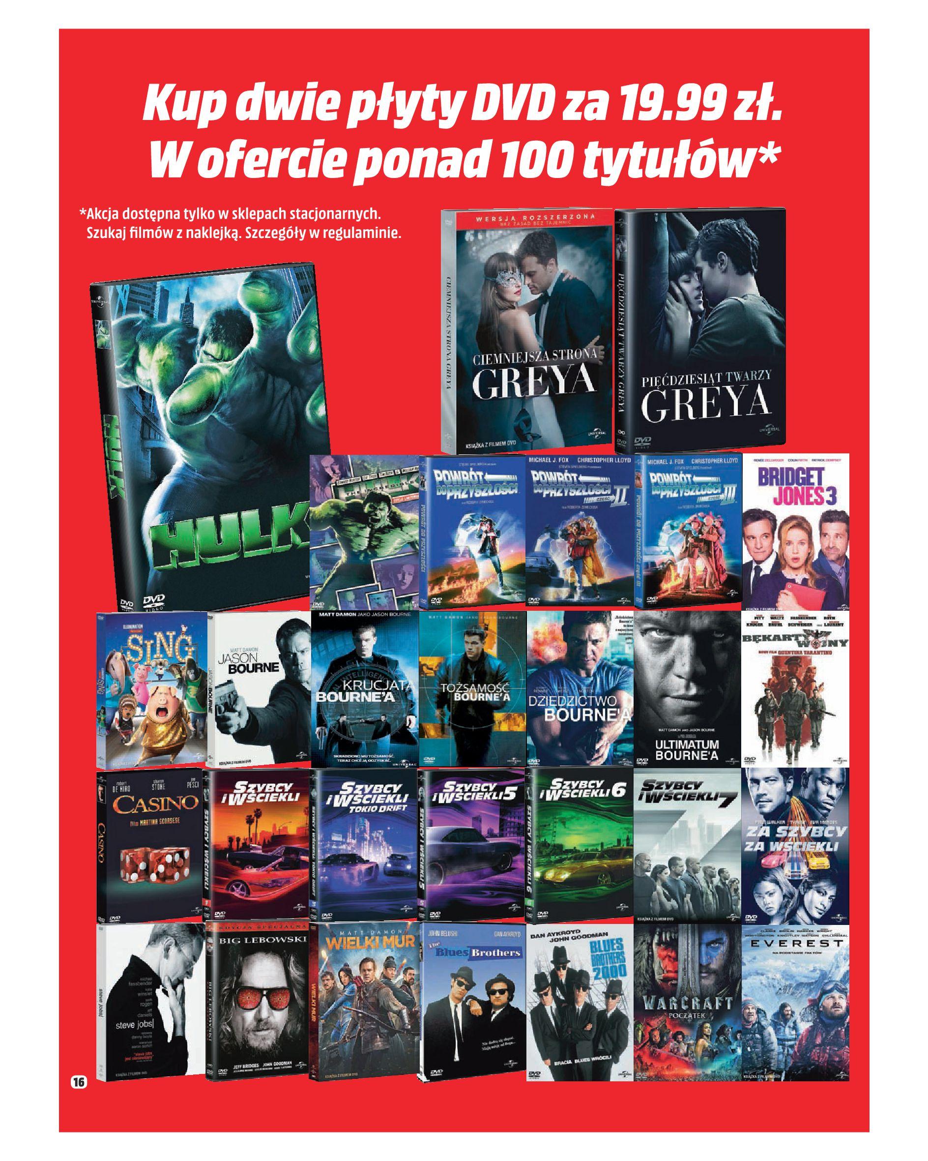 Gazetka Media Markt - Co słychać w rozrywce ?-28.02.2018-31.03.2018-page-