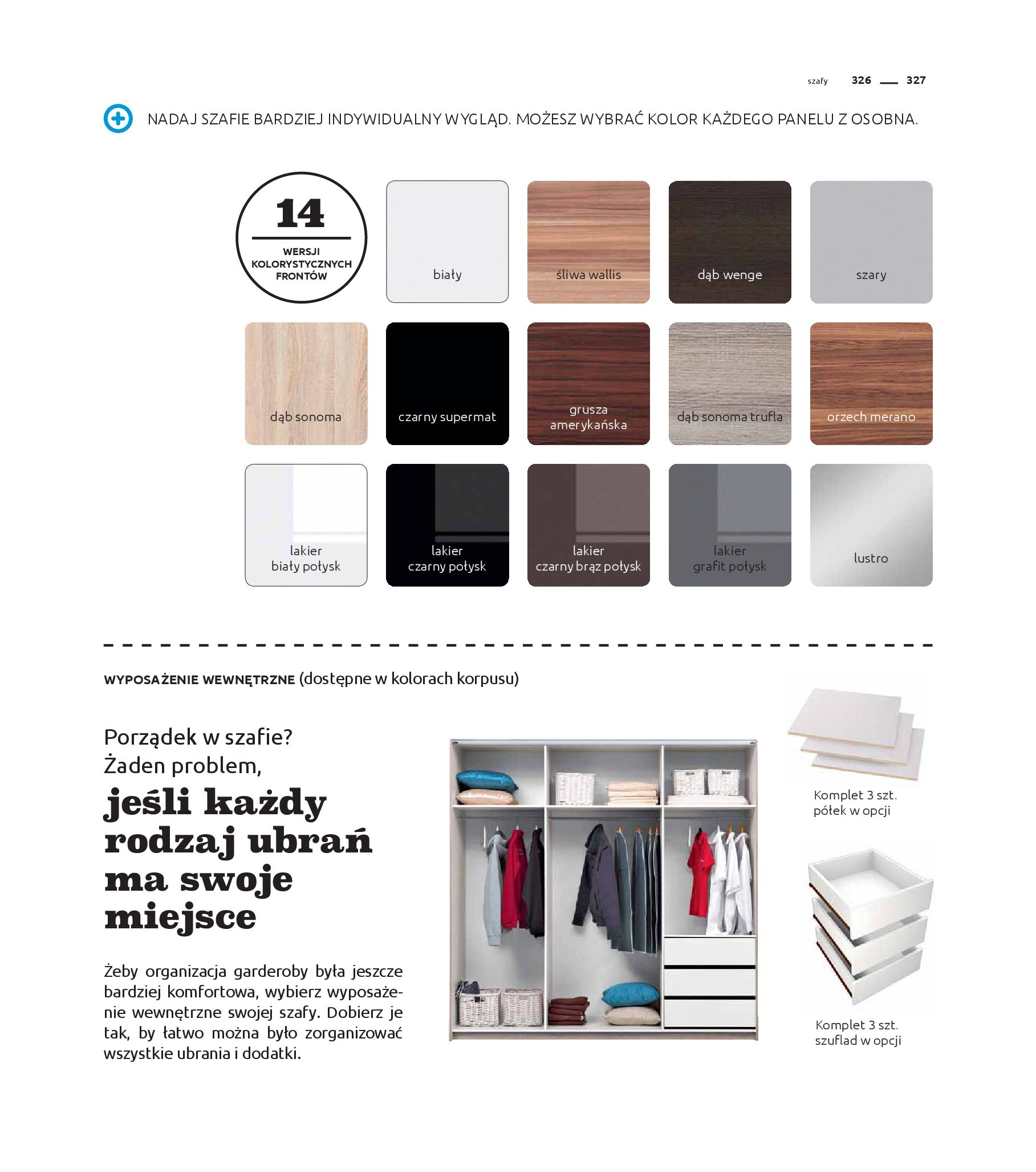 Gazetka Black Red White - Katalog rodzinnych wnętrz-31.08.2017-31.12.2018-page-