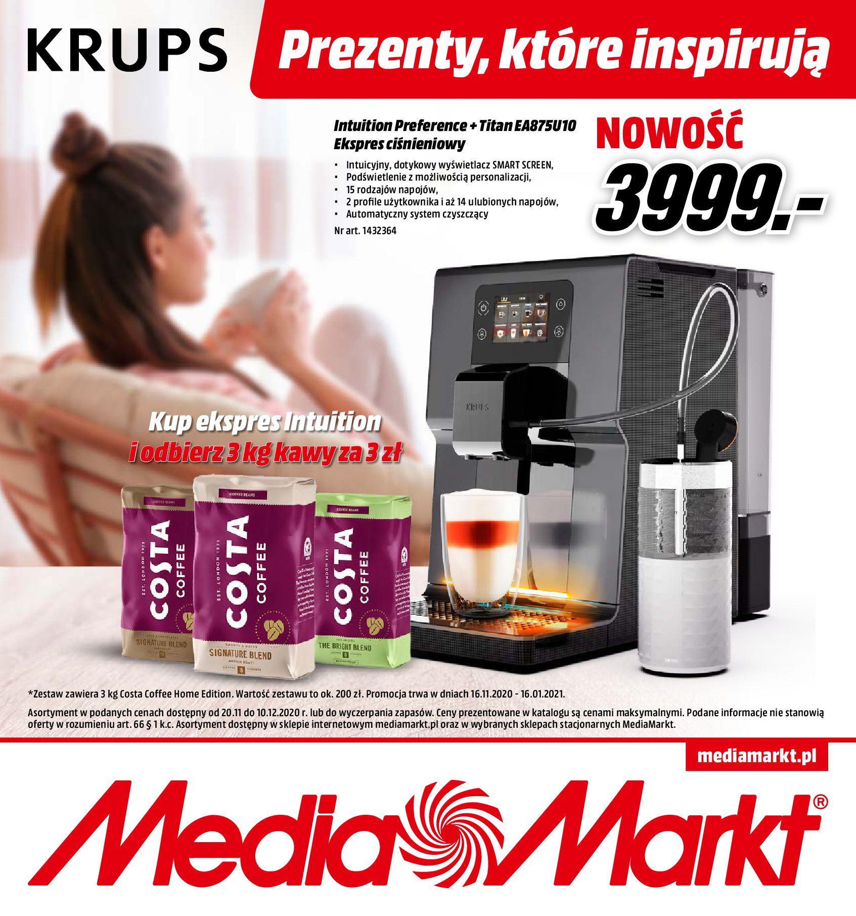 Media Markt:  KATALOG 19.11.2020
