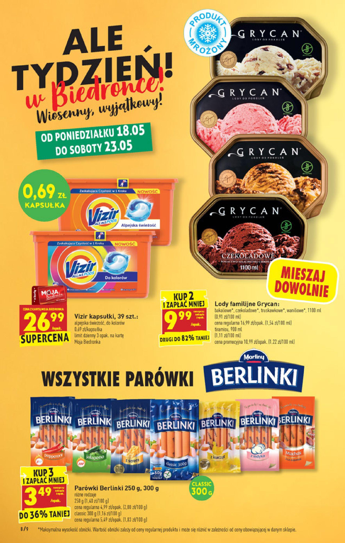 Gazetka Biedronka - W tym tygodniu-20.05.2020-27.05.2020-page-8