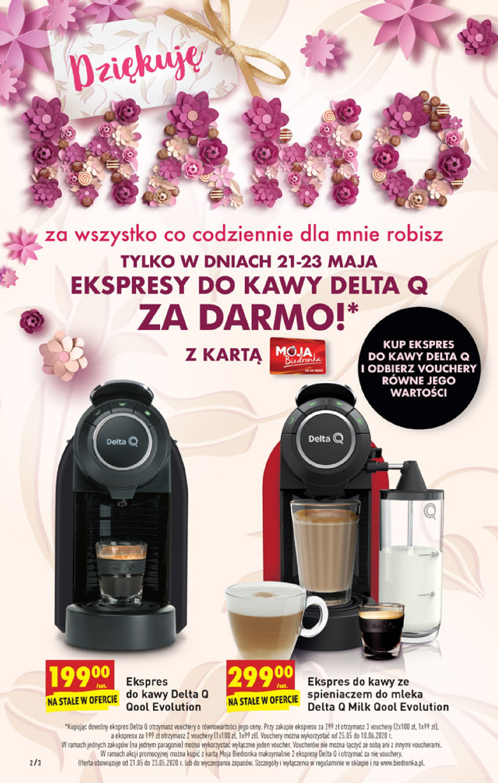 Gazetka Biedronka - W tym tygodniu-20.05.2020-27.05.2020-page-2
