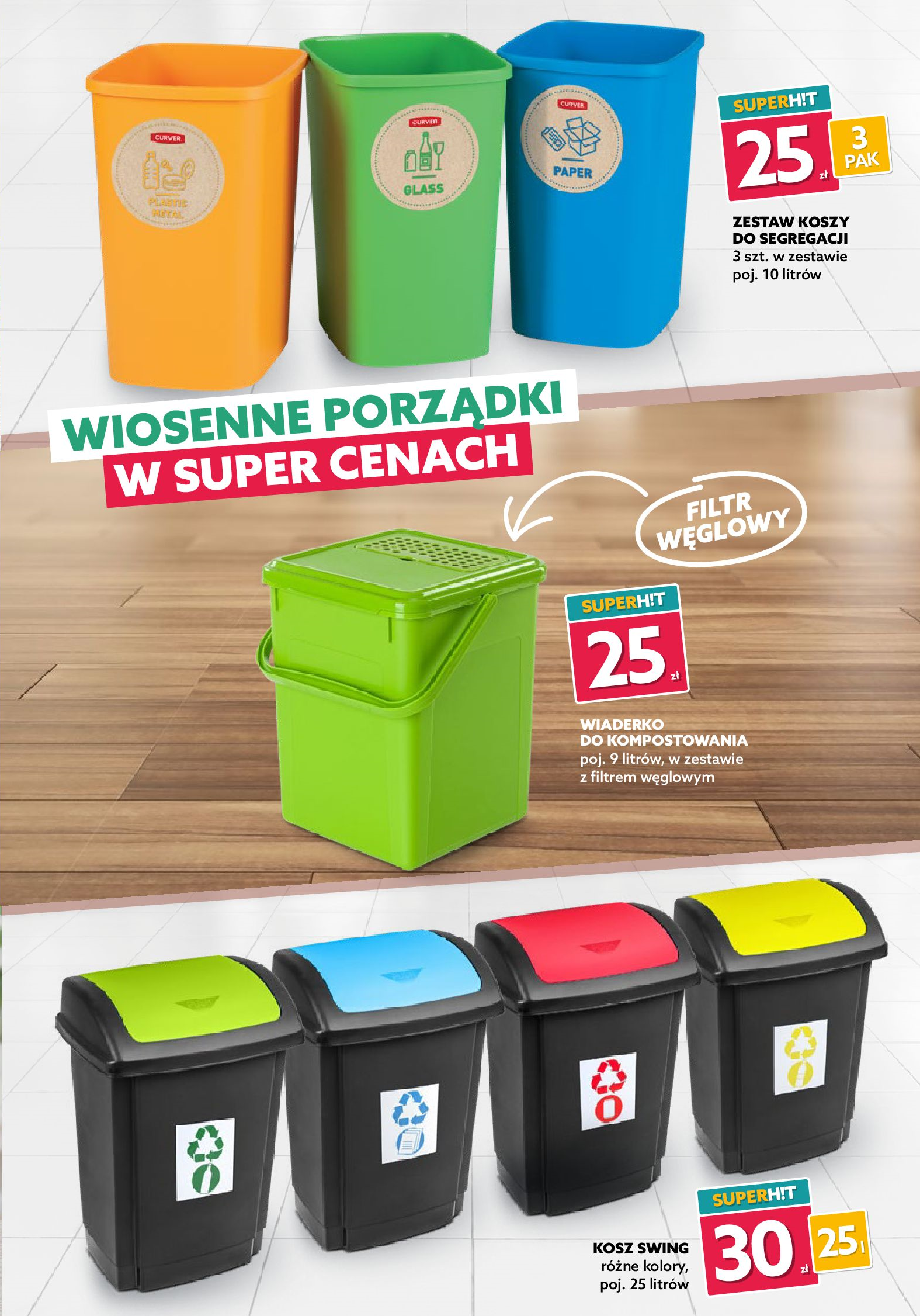 Gazetka Dealz : Gazetka Wiosna Super Cen 2021-04-05 page-5