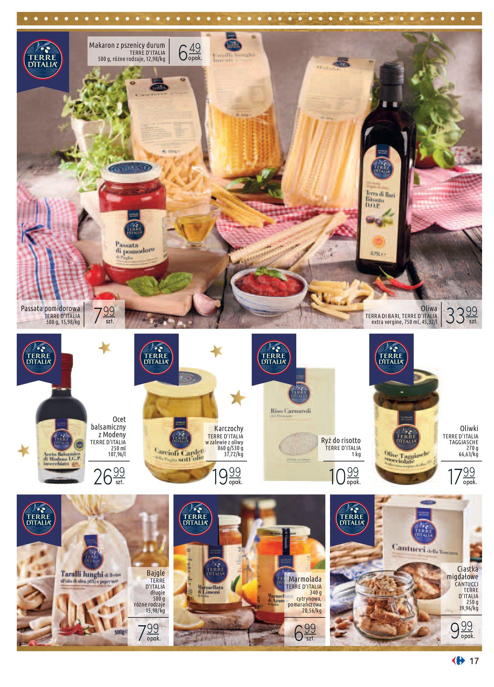 Gazetka Carrefour - Sztuka smakowania-02.12.2019-24.12.2019-page-17