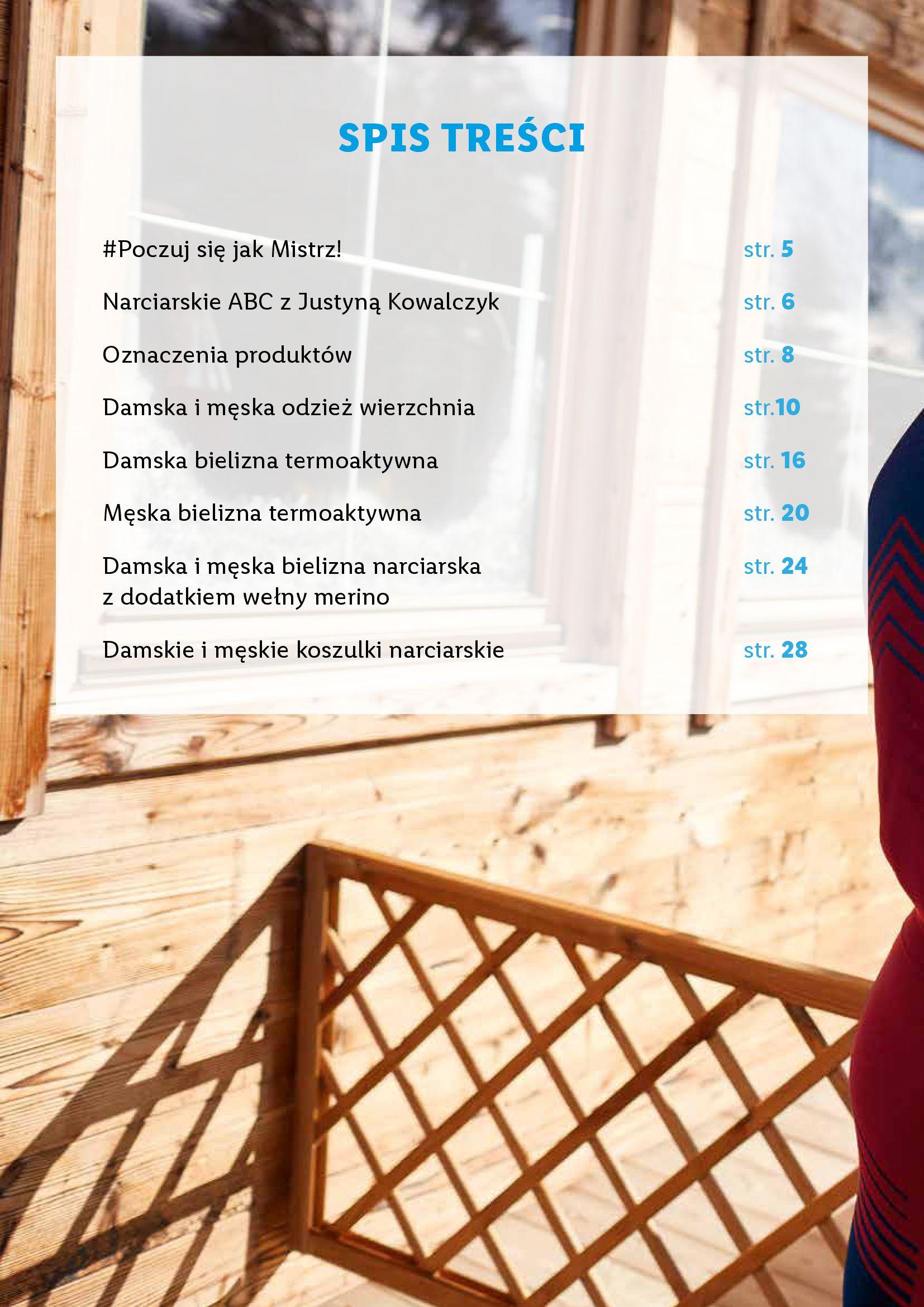 Gazetka Lidl - #Poczuj się jak Mistrz!-11.12.2019-22.12.2019-page-2