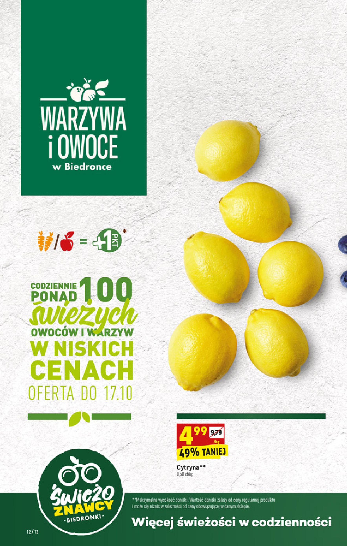 Gazetka Biedronka - W tym tygodniu-14.10.2020-21.10.2020-page-12