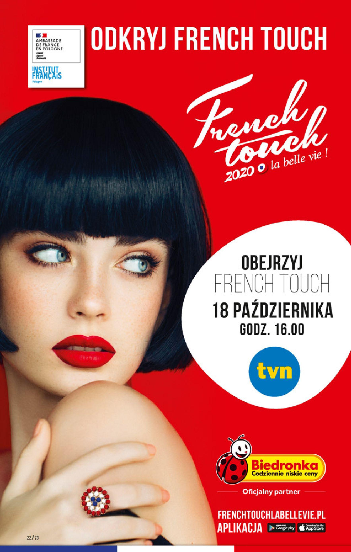 Gazetka Biedronka - W tym tygodniu-14.10.2020-21.10.2020-page-22