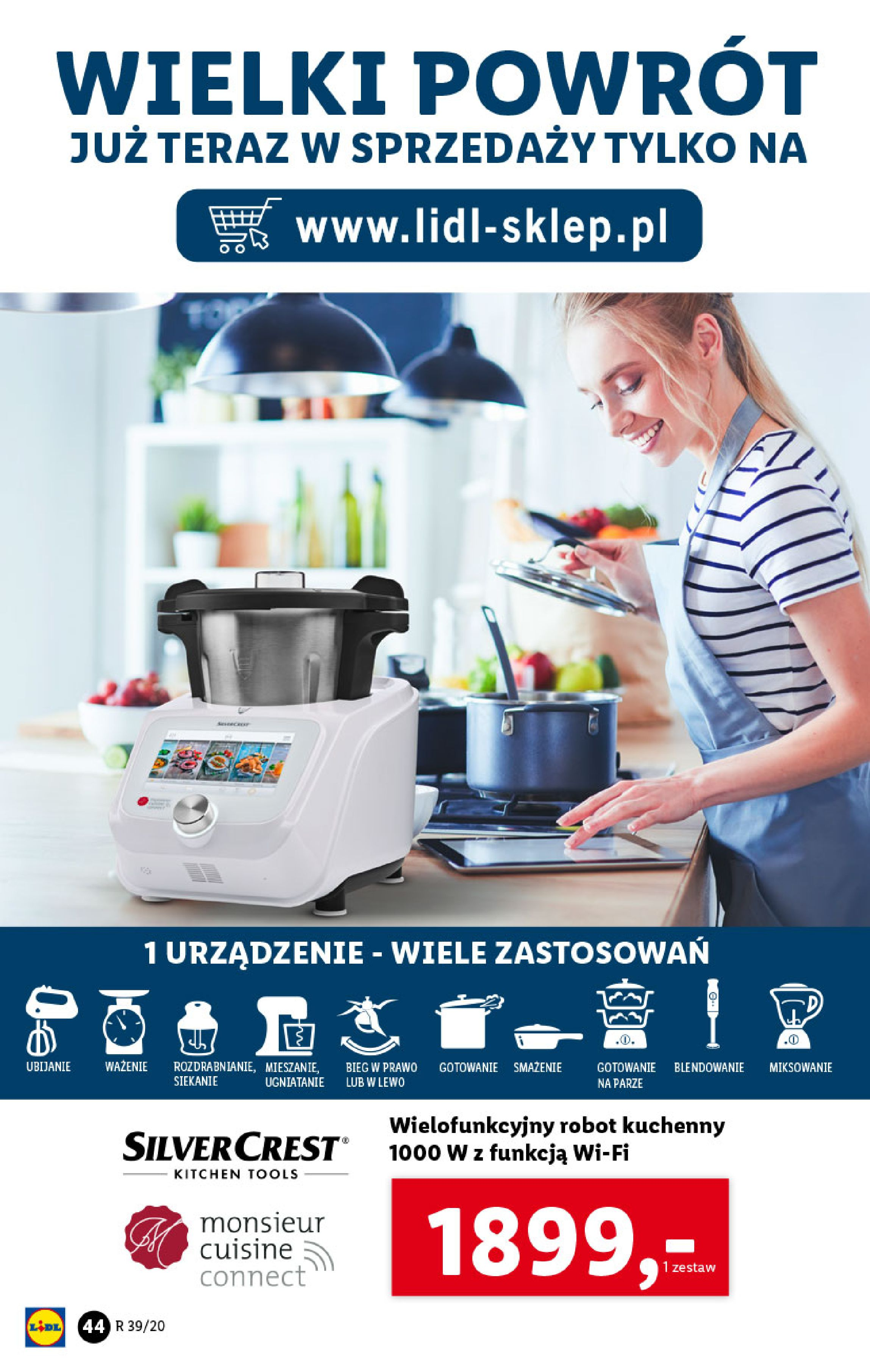 Gazetka Lidl - Katalog od 21.09-20.09.2020-26.09.2020-page-44