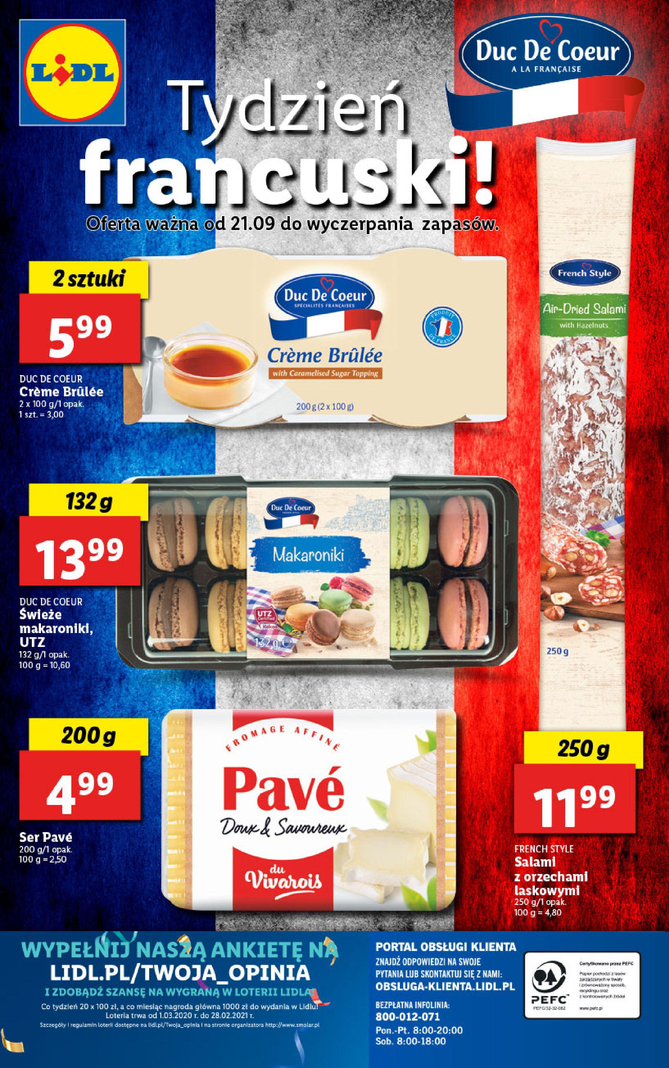 Gazetka Lidl - Katalog od 21.09-20.09.2020-26.09.2020-page-46