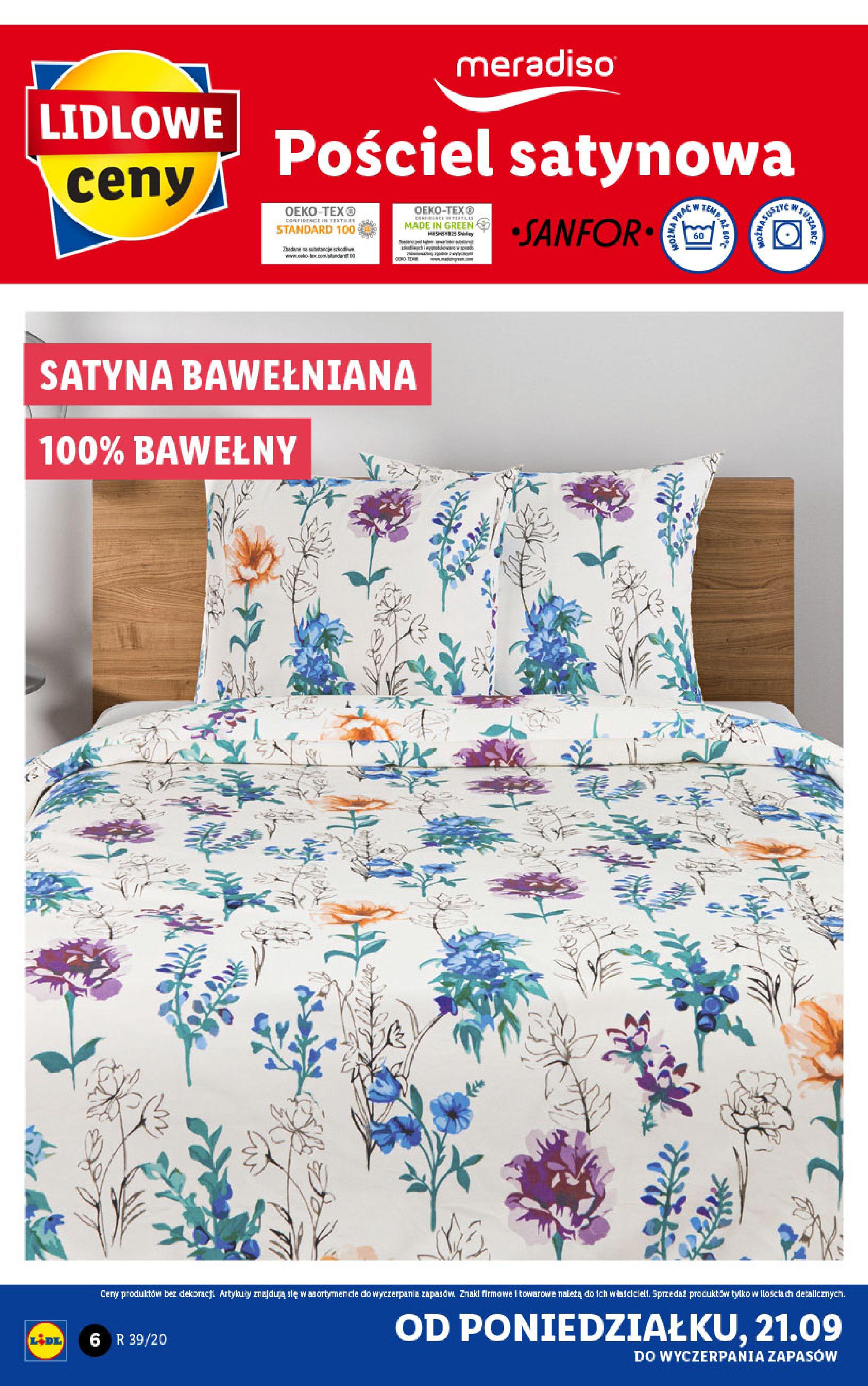 Gazetka Lidl - Katalog od 21.09-20.09.2020-26.09.2020-page-6