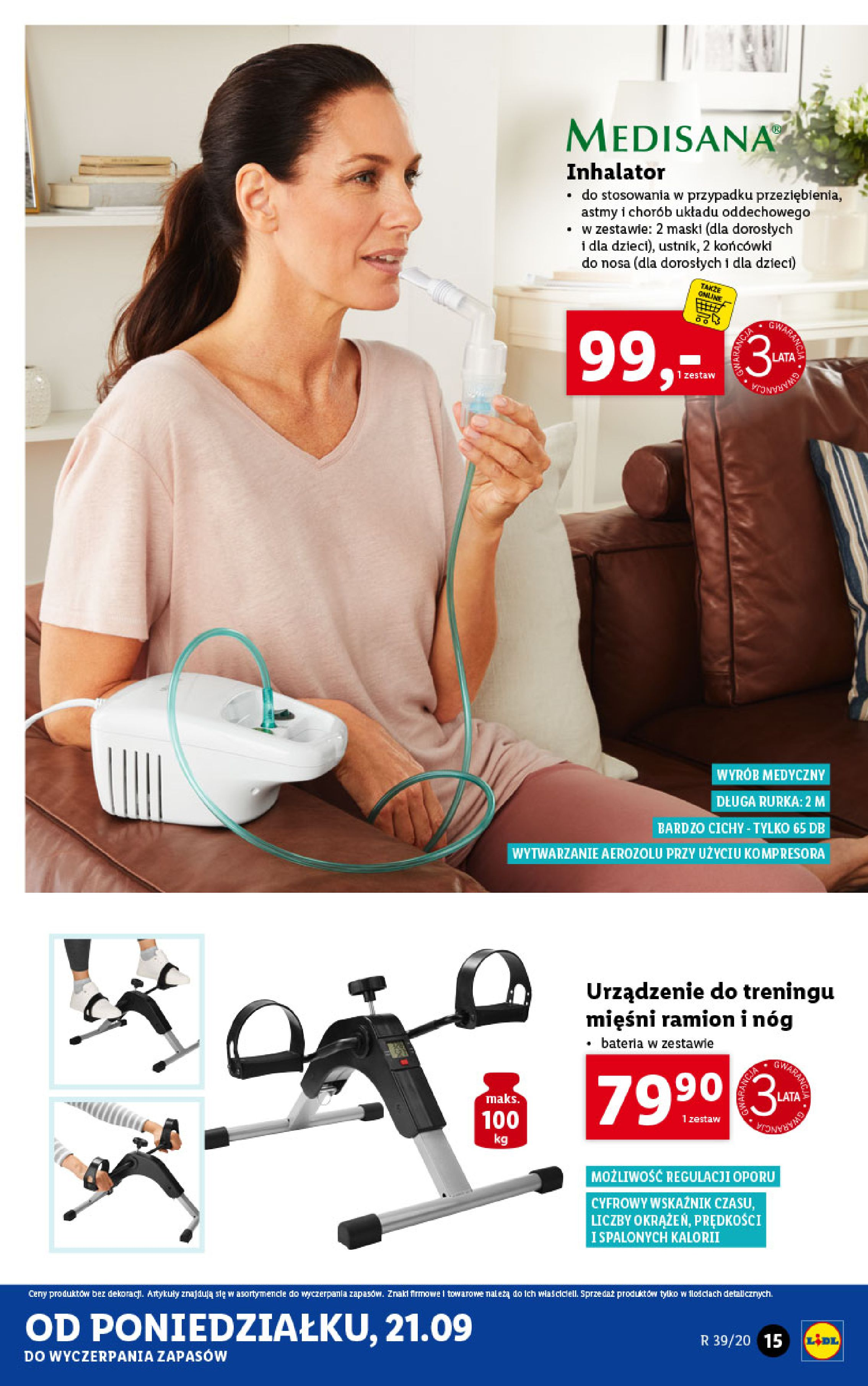 Gazetka Lidl - Katalog od 21.09-20.09.2020-26.09.2020-page-15