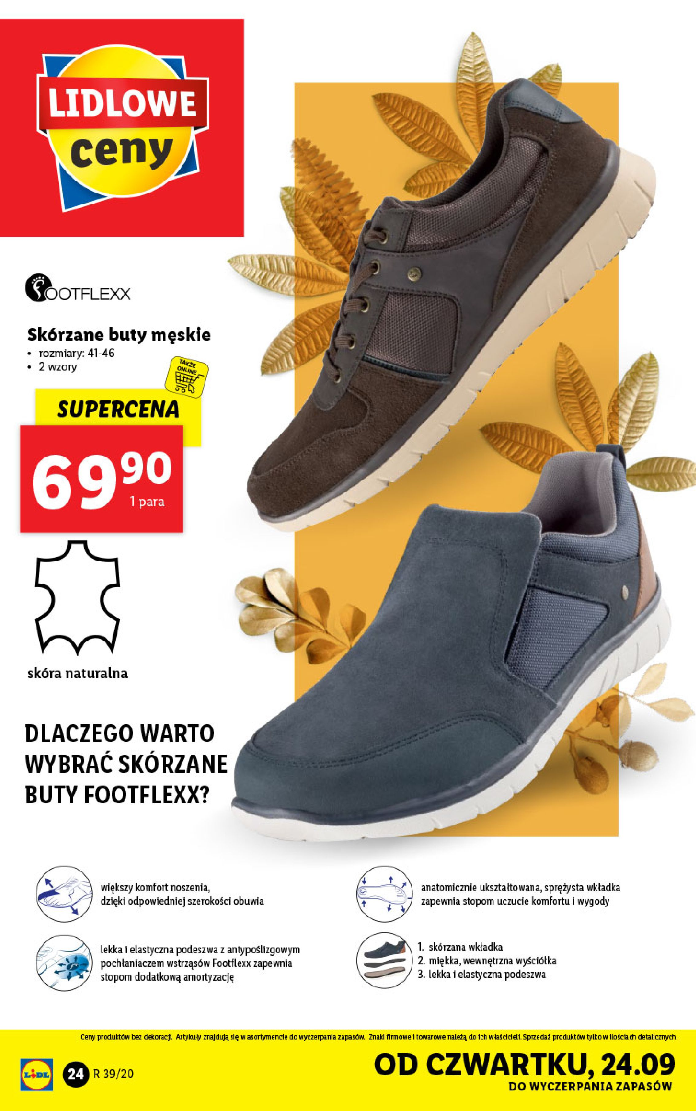 Gazetka Lidl - Katalog od 21.09-20.09.2020-26.09.2020-page-24