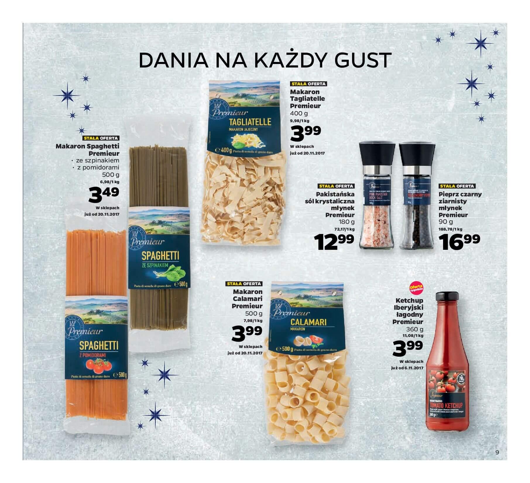 Gazetka Netto - Katalog-2017-11-19-2017-12-31-page-9