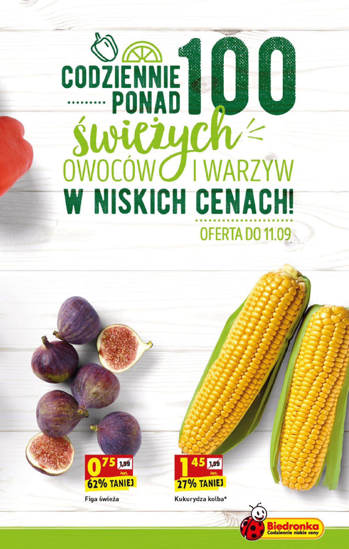 Gazetka Biedronka - Od poniedziałku-08.09.2019-14.09.2019-page-11