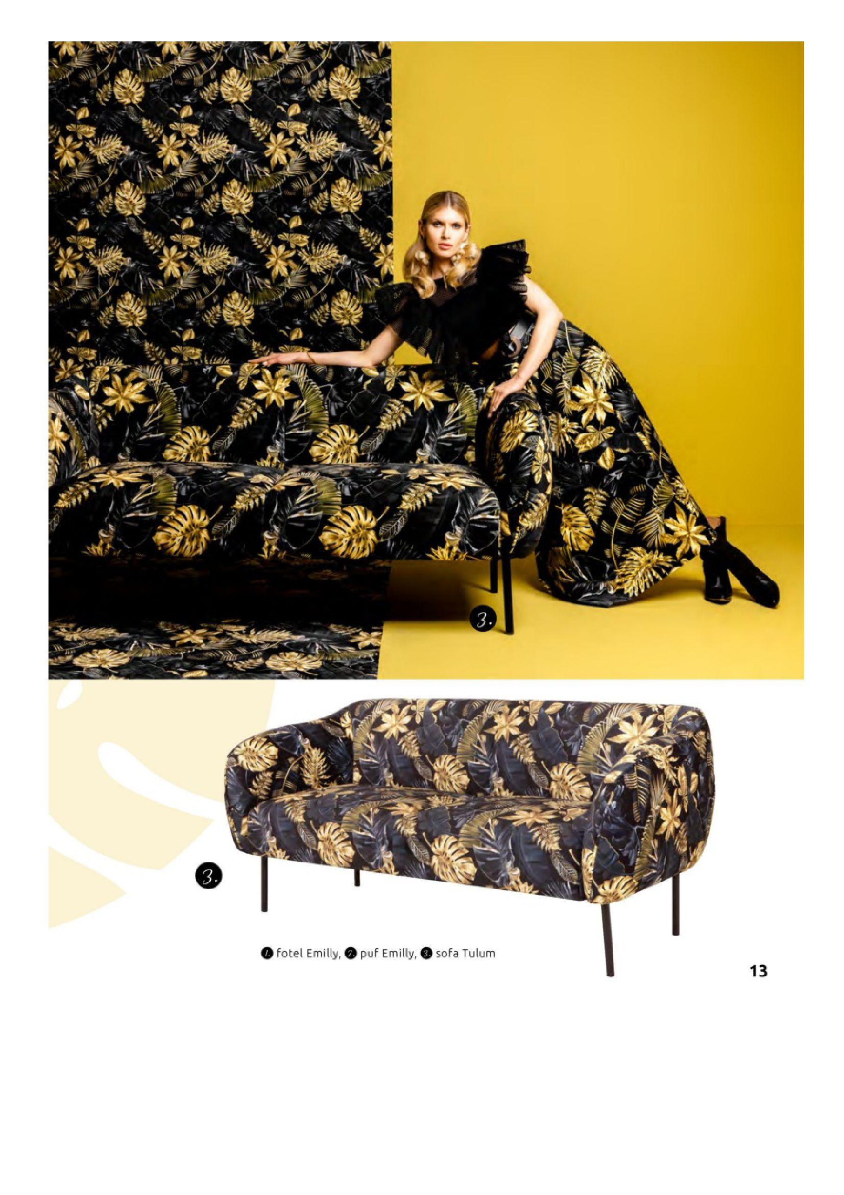 Gazetka Black Red White: Katalog Black Red White - Fashion trends 2021-09-15 page-13