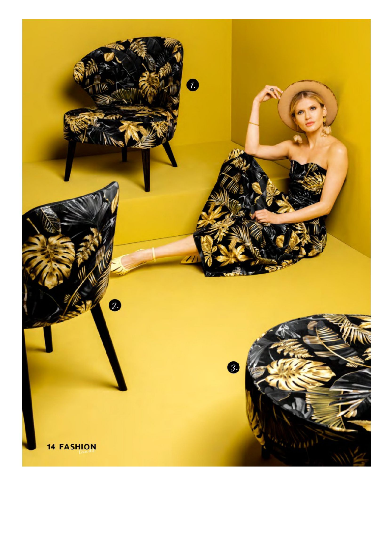 Gazetka Black Red White: Katalog Black Red White - Fashion trends 2021-09-15 page-14