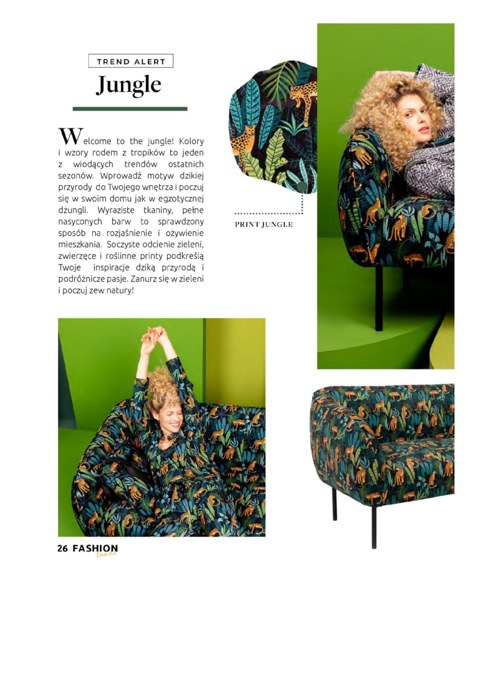 Gazetka Black Red White: Katalog Black Red White - Fashion trends 2021-09-15 page-26