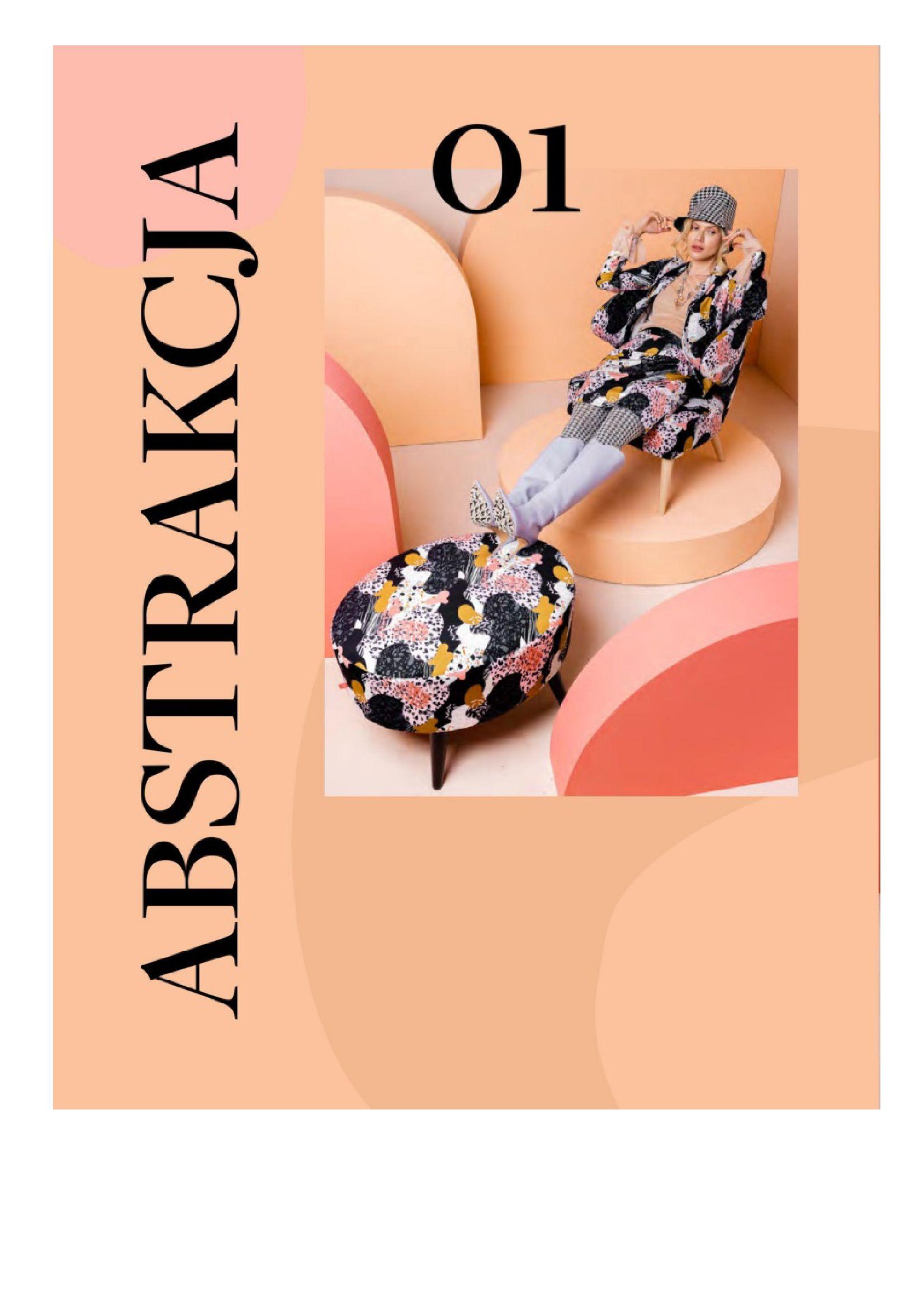 Gazetka Black Red White: Katalog Black Red White - Fashion trends 2021-09-15 page-4