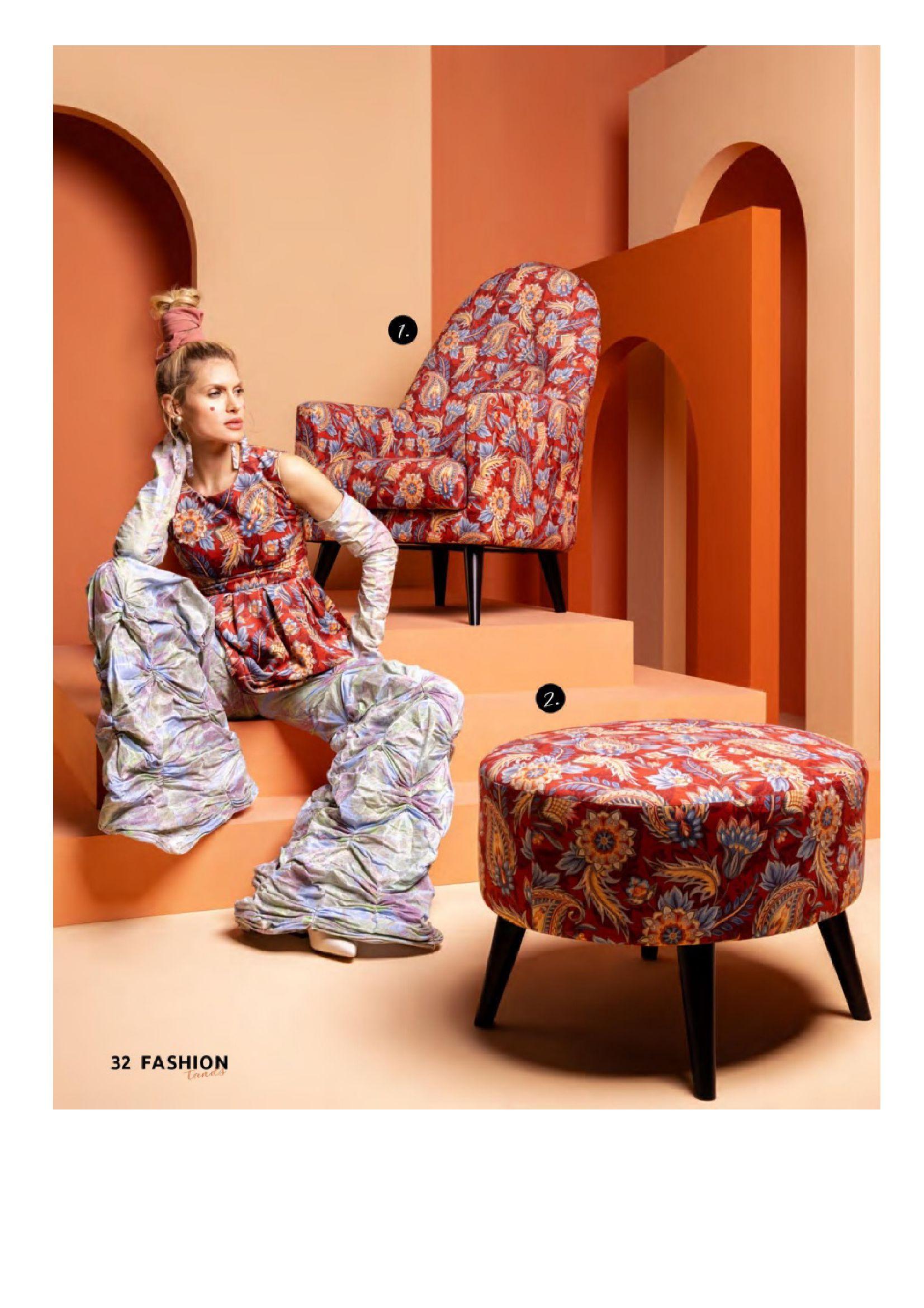 Gazetka Black Red White: Katalog Black Red White - Fashion trends 2021-09-15 page-32