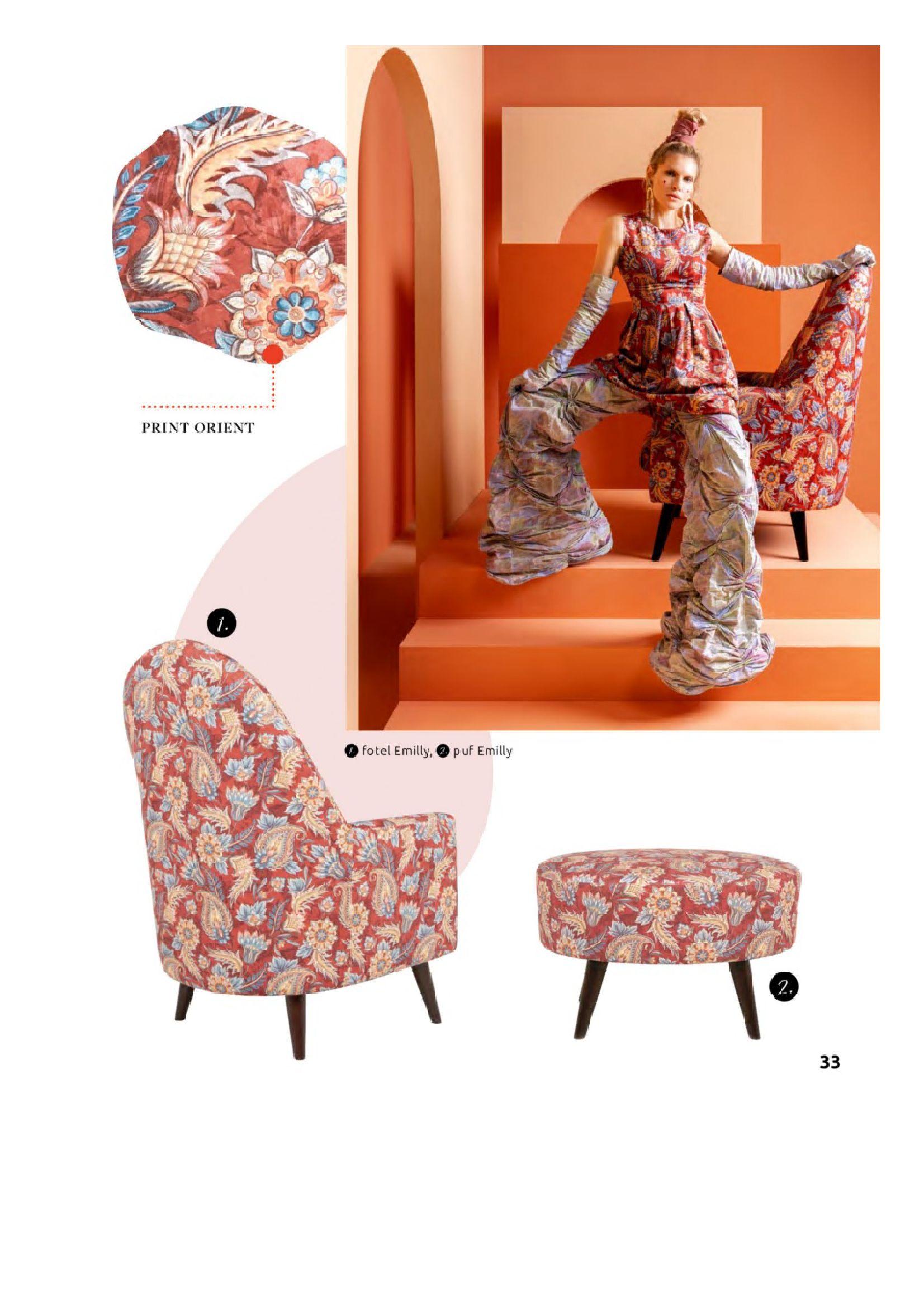 Gazetka Black Red White: Katalog Black Red White - Fashion trends 2021-09-15 page-33