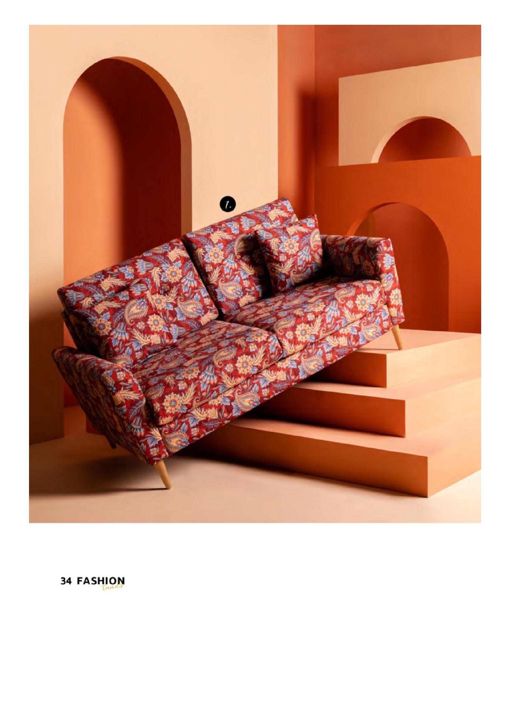 Gazetka Black Red White: Katalog Black Red White - Fashion trends 2021-09-15 page-34