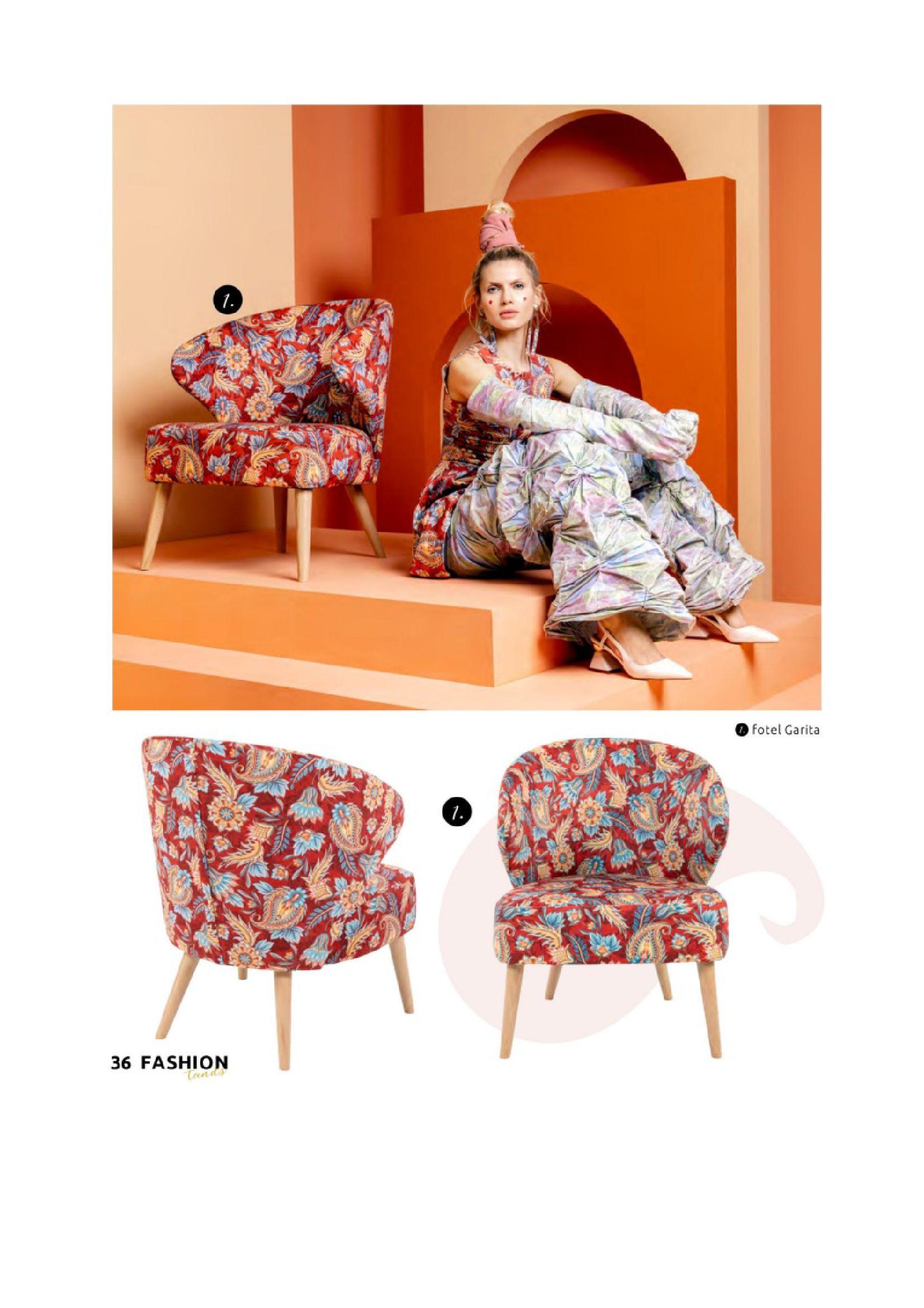Gazetka Black Red White: Katalog Black Red White - Fashion trends 2021-09-15 page-36